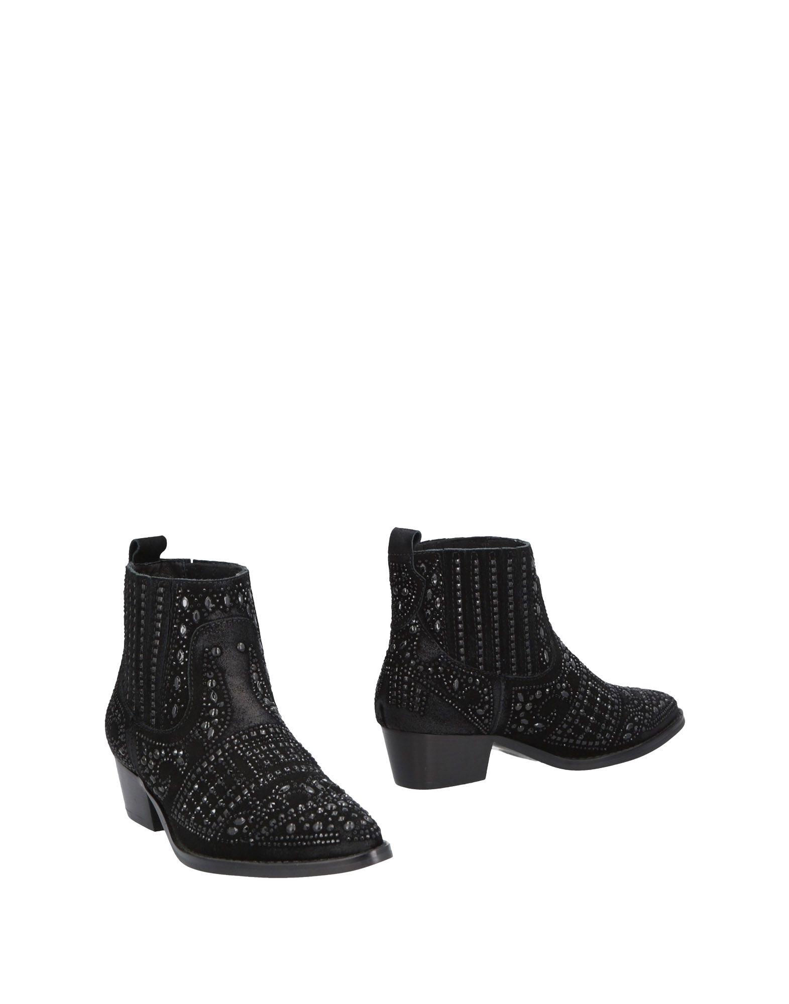 Bibi Lou Stiefelette Damen  11472225EM Gute Qualität beliebte Schuhe