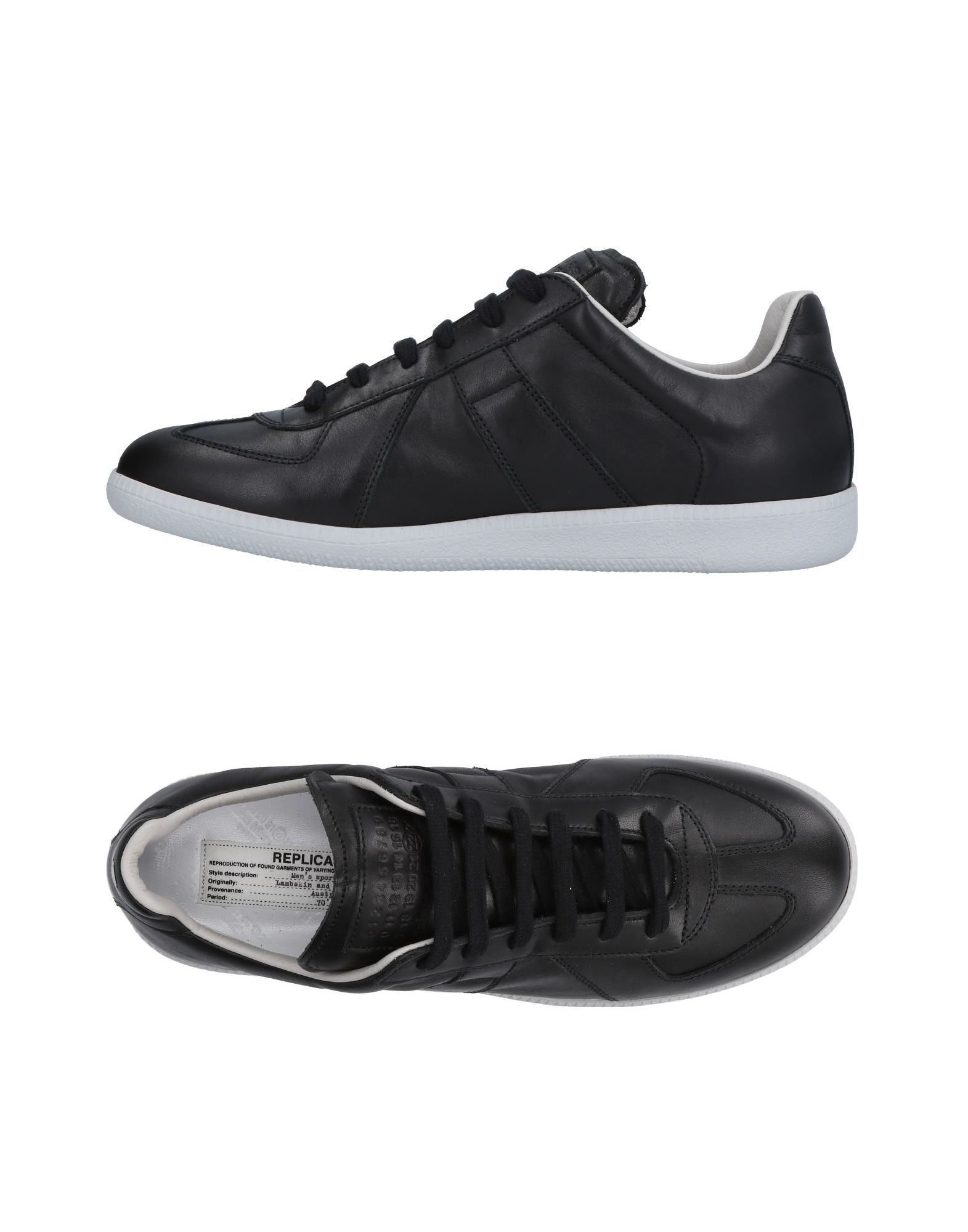 Maison Margiela Sneakers Herren  11472234GI Gute Qualität beliebte Schuhe