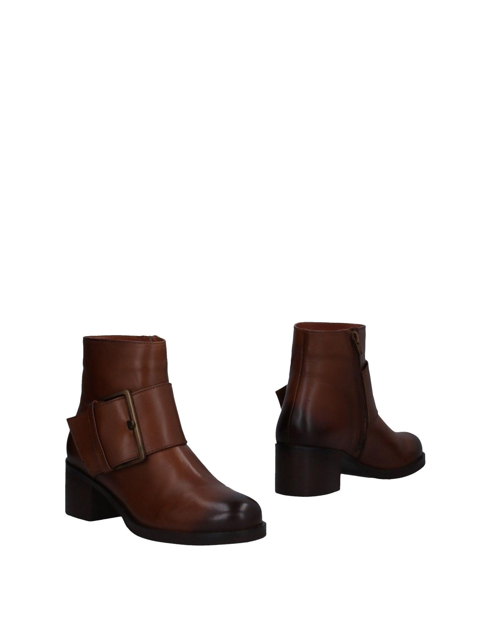 Carmela Gute Stiefelette Damen  11472245GX Gute Carmela Qualität beliebte Schuhe de5add