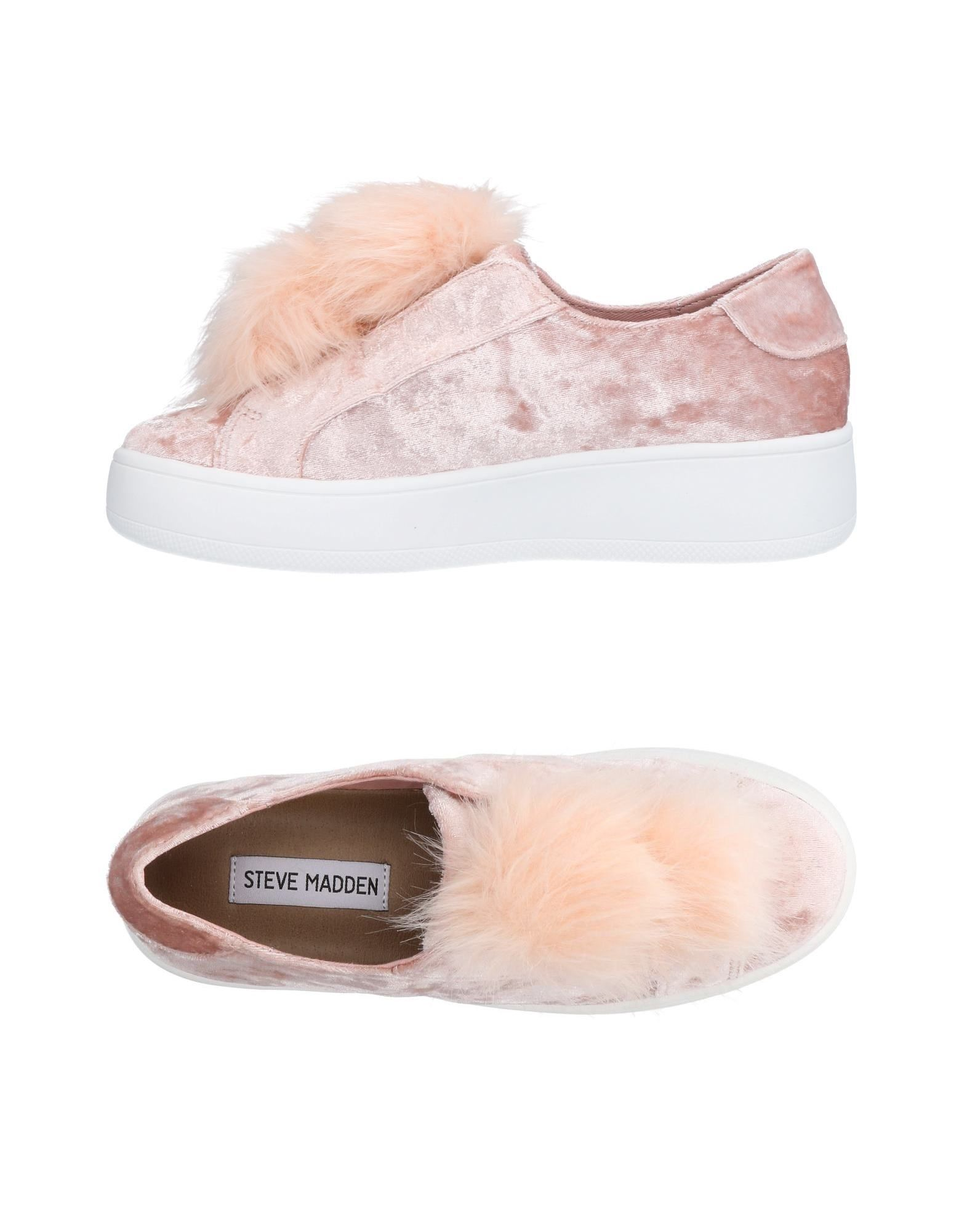Sneakers 11472247NX Steve Madden Donna - 11472247NX Sneakers bd8677