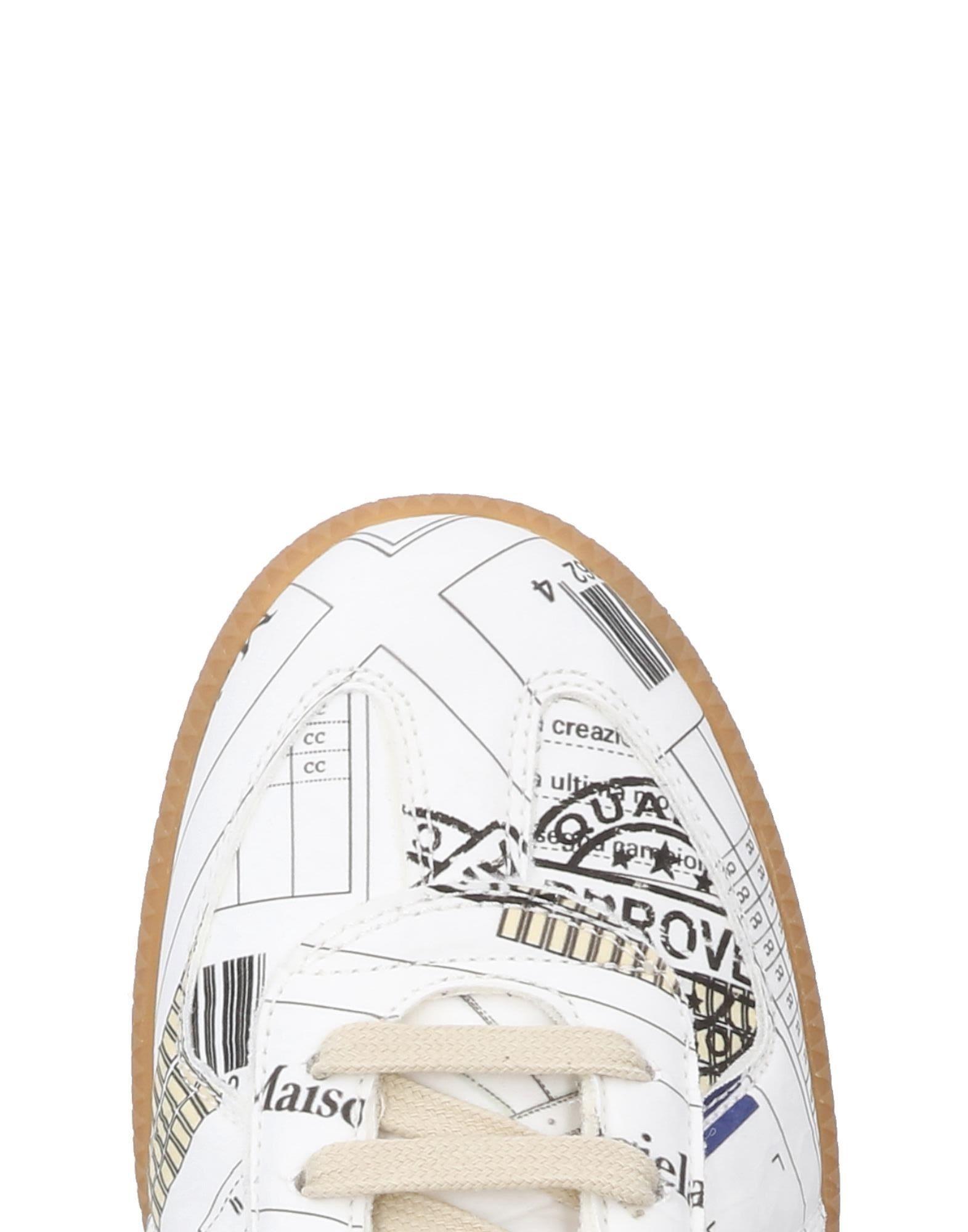 Maison Margiela Sneakers Herren  11472251IU 11472251IU  c618d1