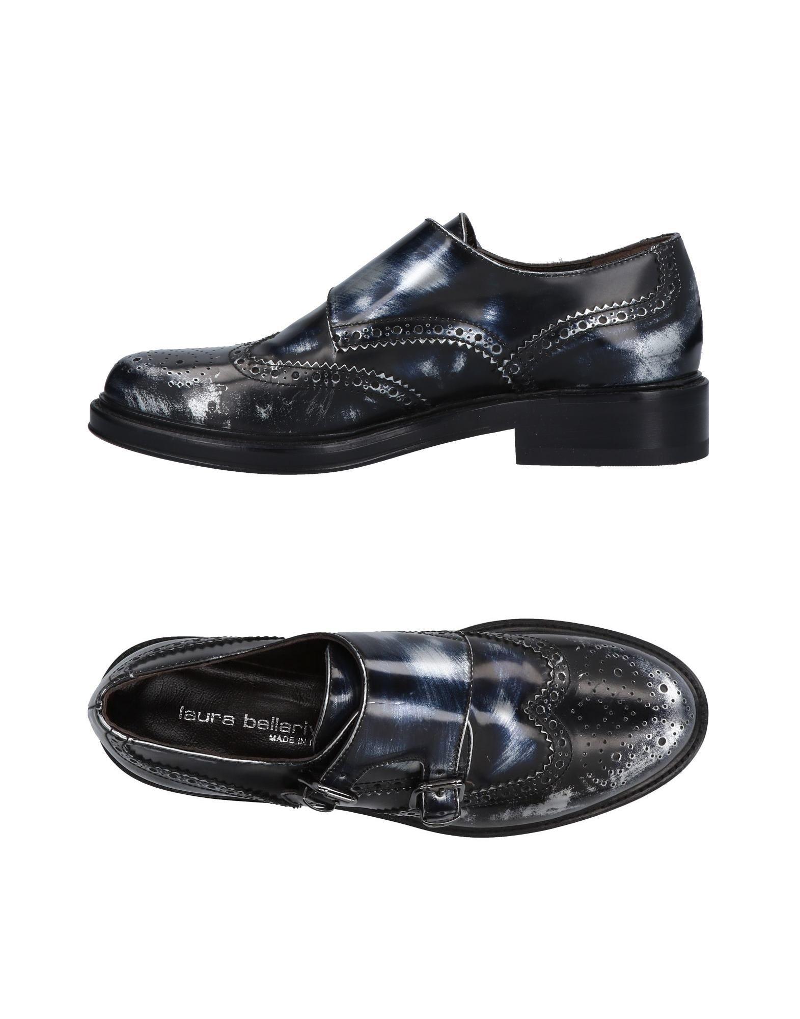 Gut um billige Schuhe zu tragenLaura Bellariva Mokassins Damen  11472253CA