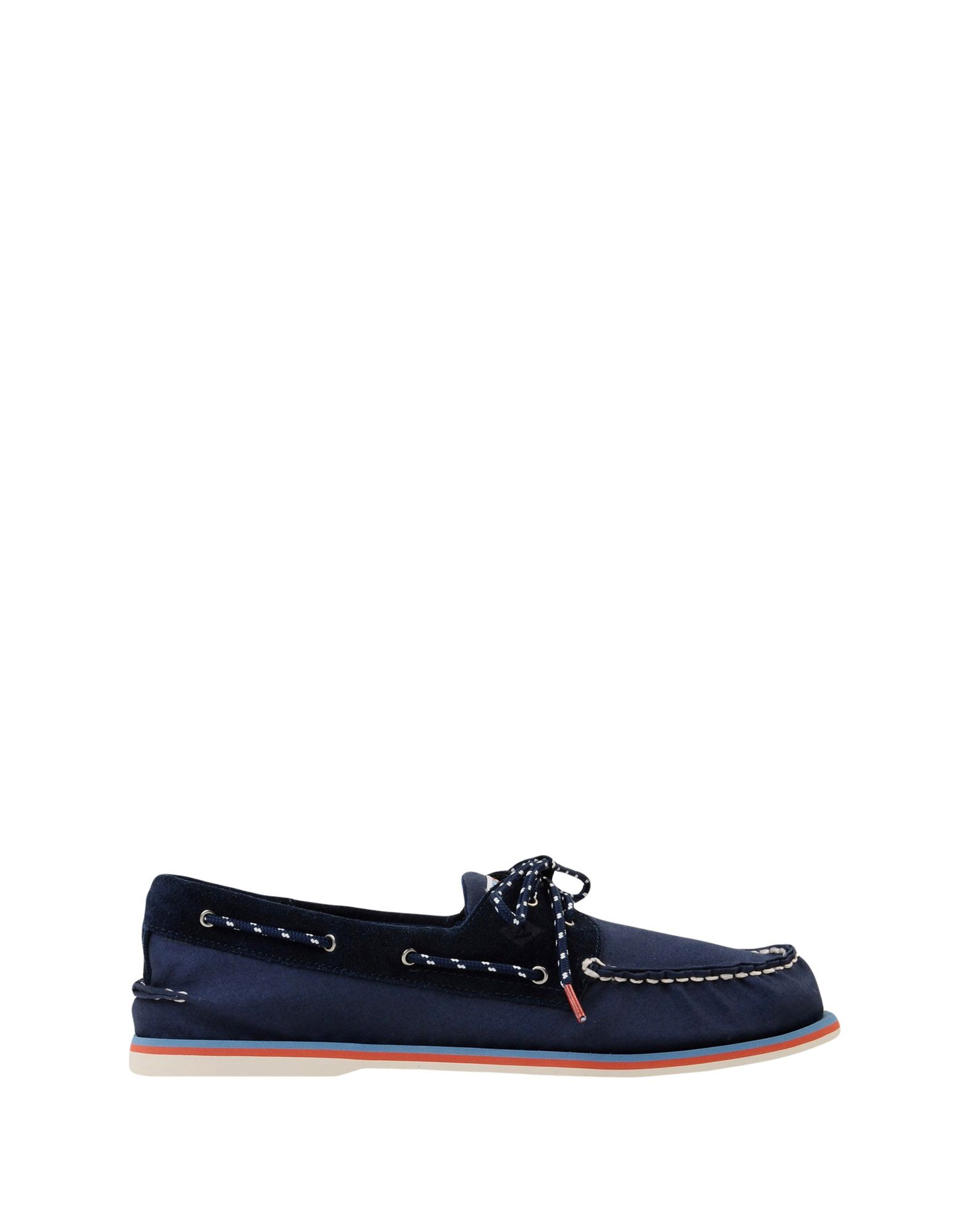 A/O 2-Eye Nautical - CHAUSSURES - MocassinsSperry Top-Sider 9Thp0oxwn