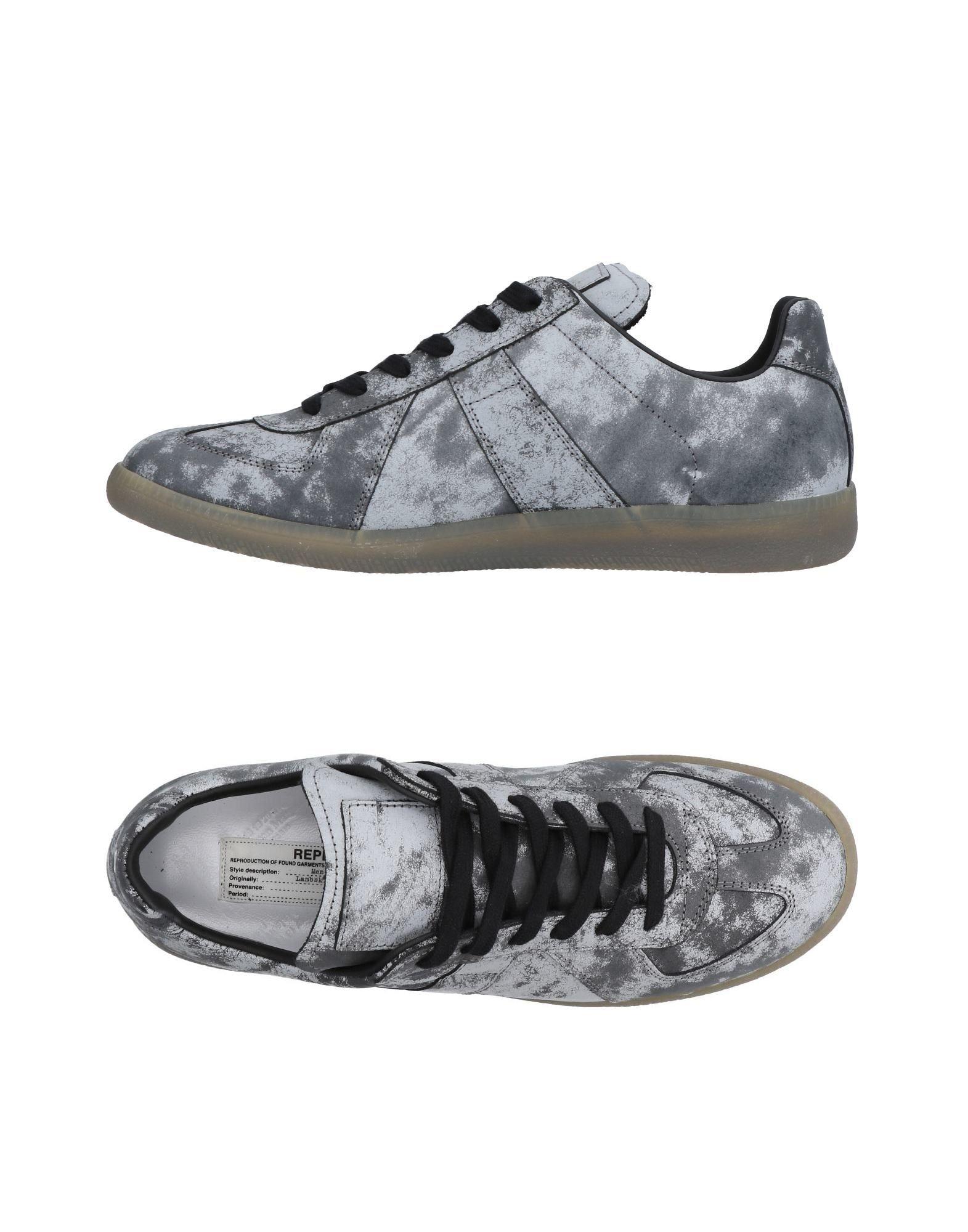 Maison Margiela Sneakers Herren  Schuhe 11472273KG Gute Qualität beliebte Schuhe  3eb655