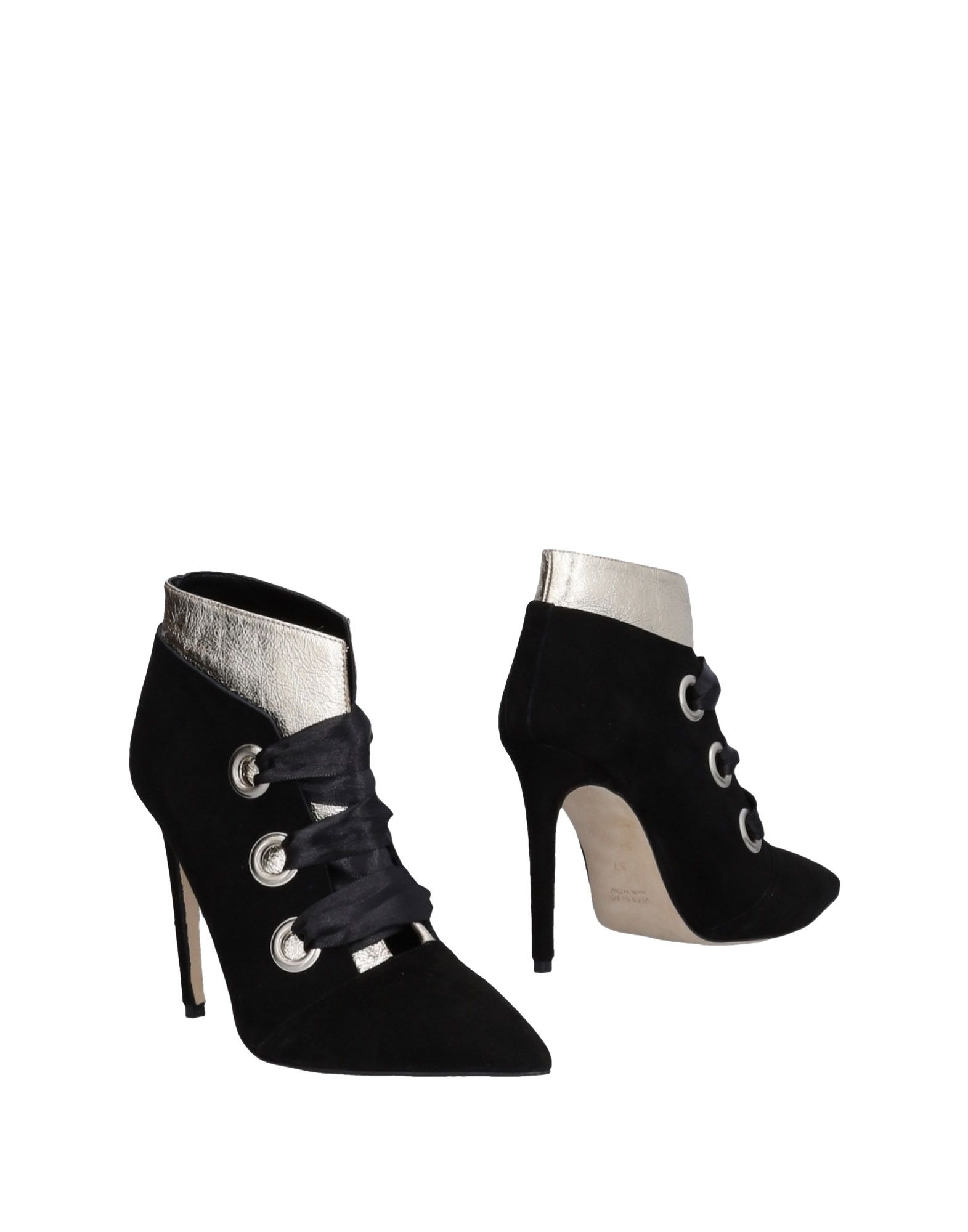 Salvatore Caputo Stiefelette Damen  11472274OQ Gute Qualität beliebte Schuhe
