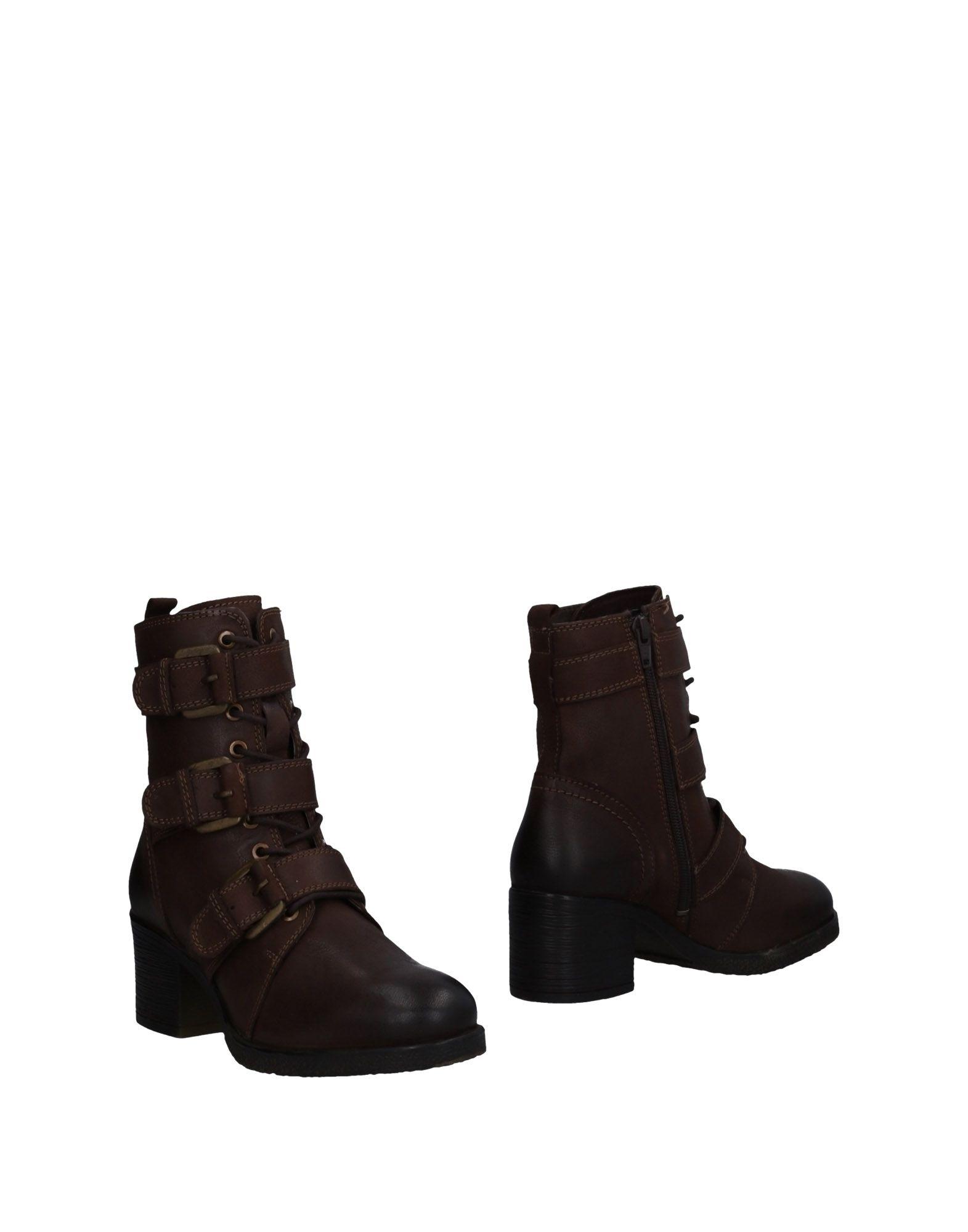 Bottine Carmela Femme - Bottines Carmela Moka hommes Dernières chaussures discount pour hommes Moka et femmes fda17d