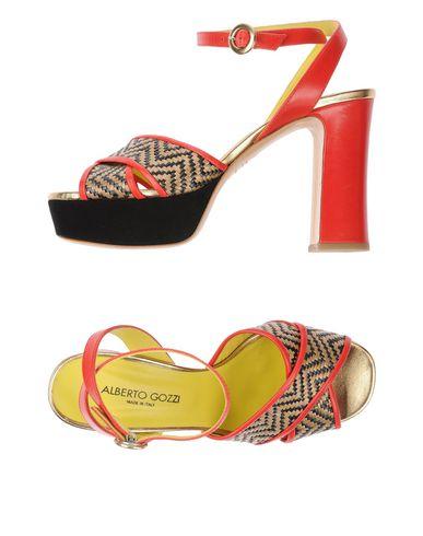 alberto gozzi sandales femmes alberto alberto alberto gozzi sandales en ligne sur yoox royaume uni 11472280pm | Prix Raisonnable  bca157