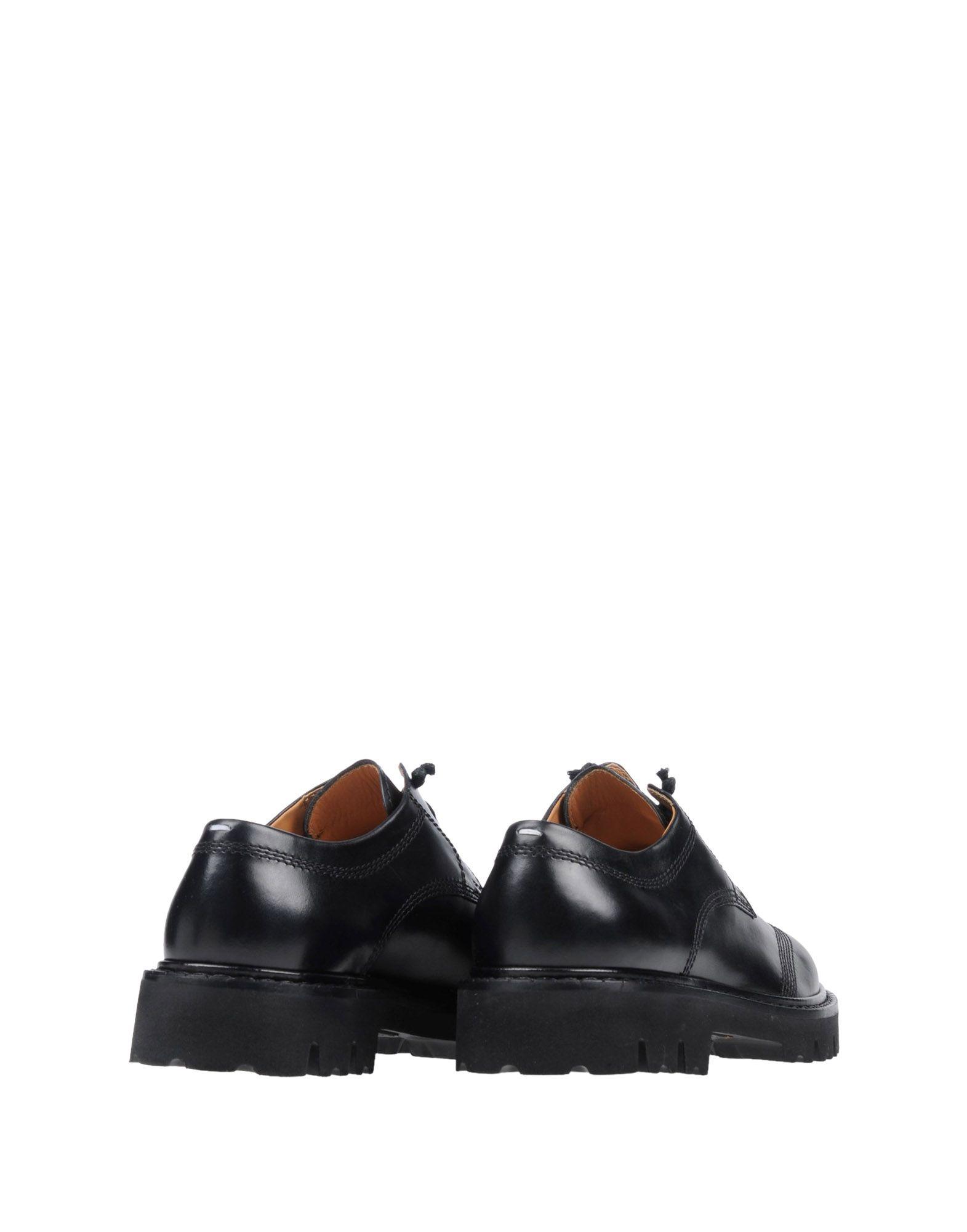 Maison 11472282TB Margiela Schnürschuhe Herren  11472282TB Maison Gute Qualität beliebte Schuhe 947723