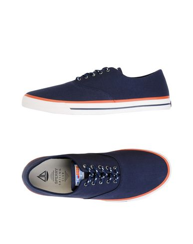 1656a11da5 Sperry Top-Sider Captain s Cvo Nautical - Sneakers - Men Sperry Top ...