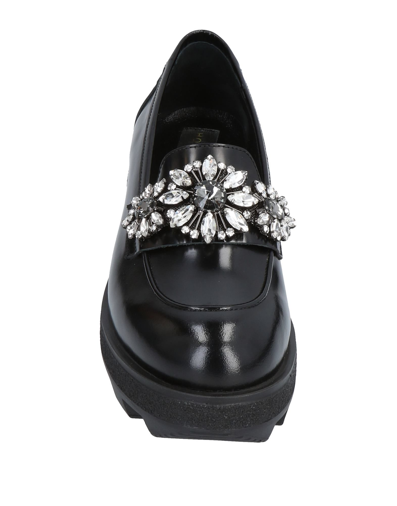 Horo Nero Loafers - online Women Horo Nero Loafers online - on  Canada - 11472292CP 798809