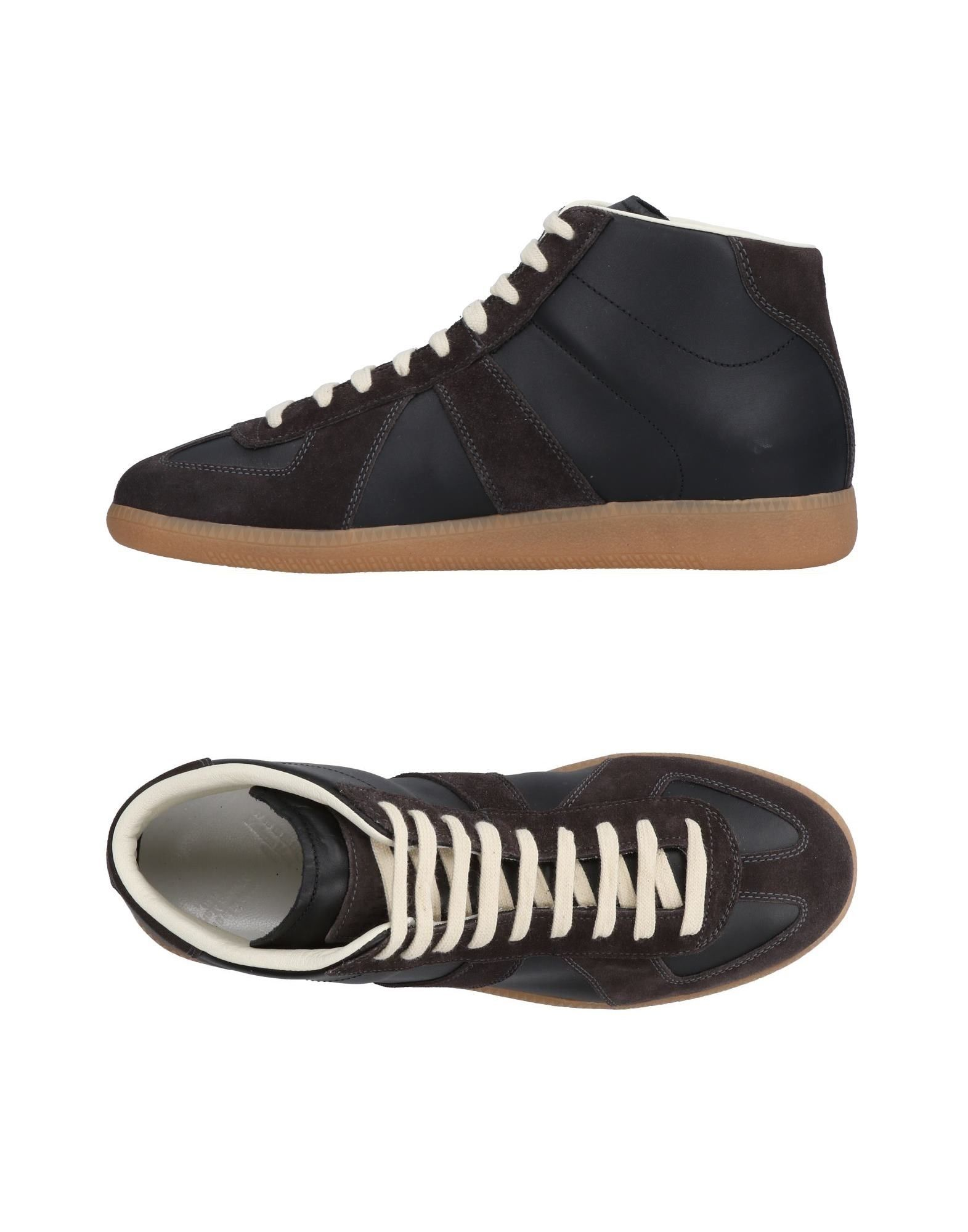 Maison on Margiela Sneakers - Men Maison Margiela Sneakers online on Maison  Canada - 11472300TW a9184f