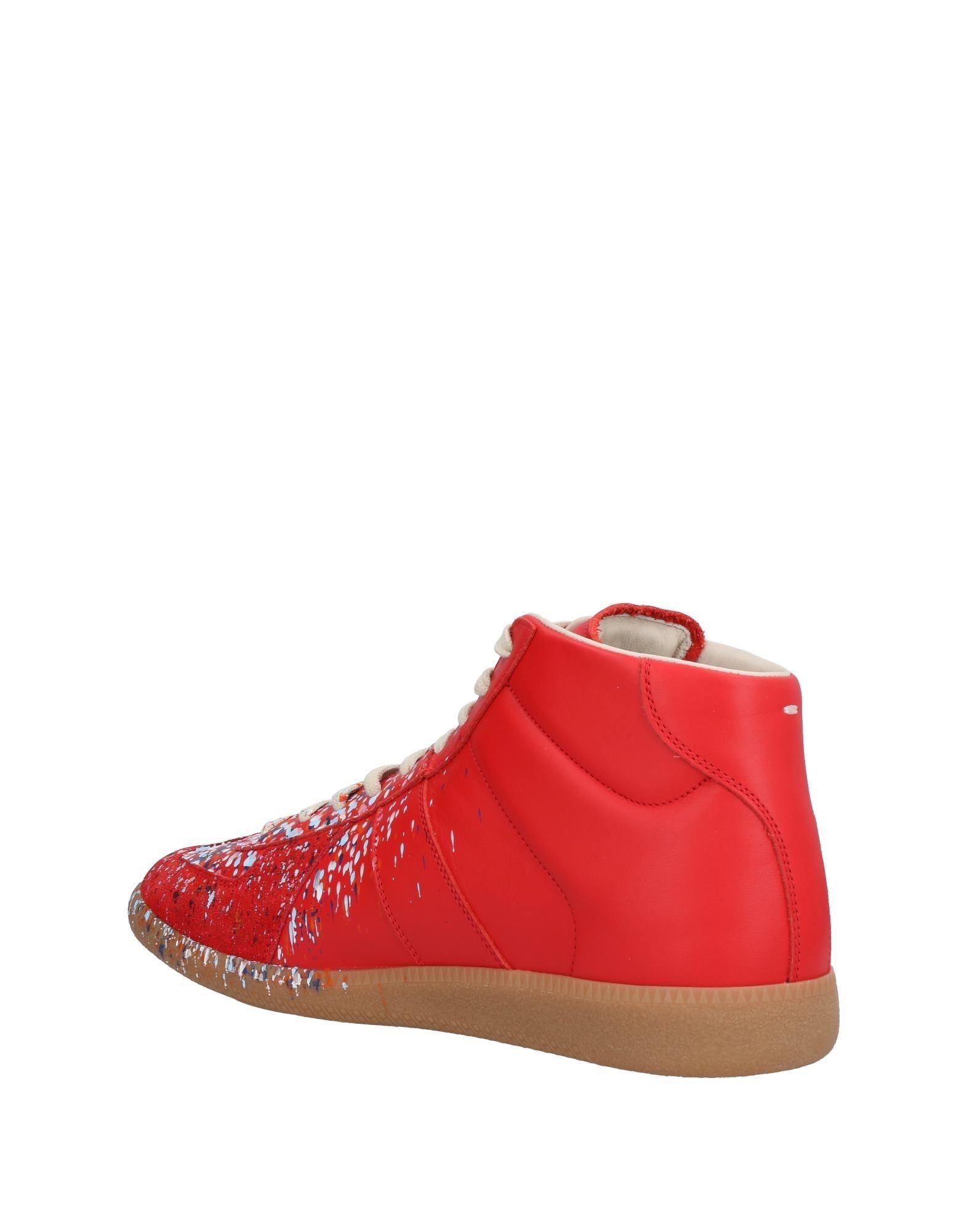 Maison Sneakers Margiela Sneakers Maison Herren  11472304WN c1a2a6