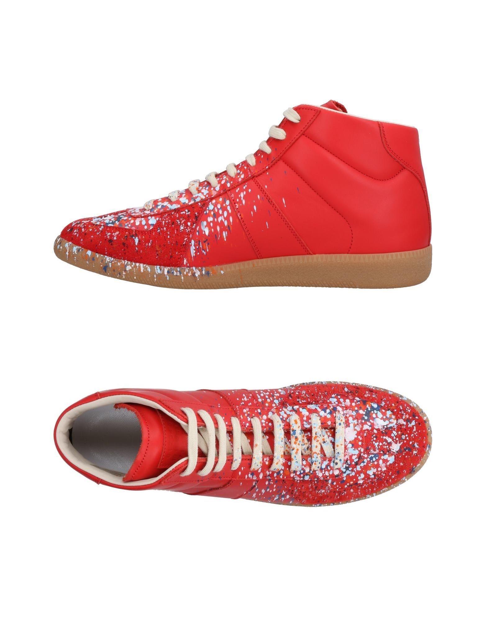 Sneakers Maison Margiela Uomo - 11472304WN