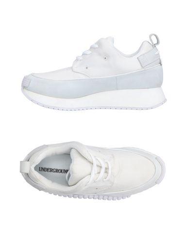 Laden Verkauf UNDERGROUND Sneakers Steckdose Mit Paypal EwWian7bP