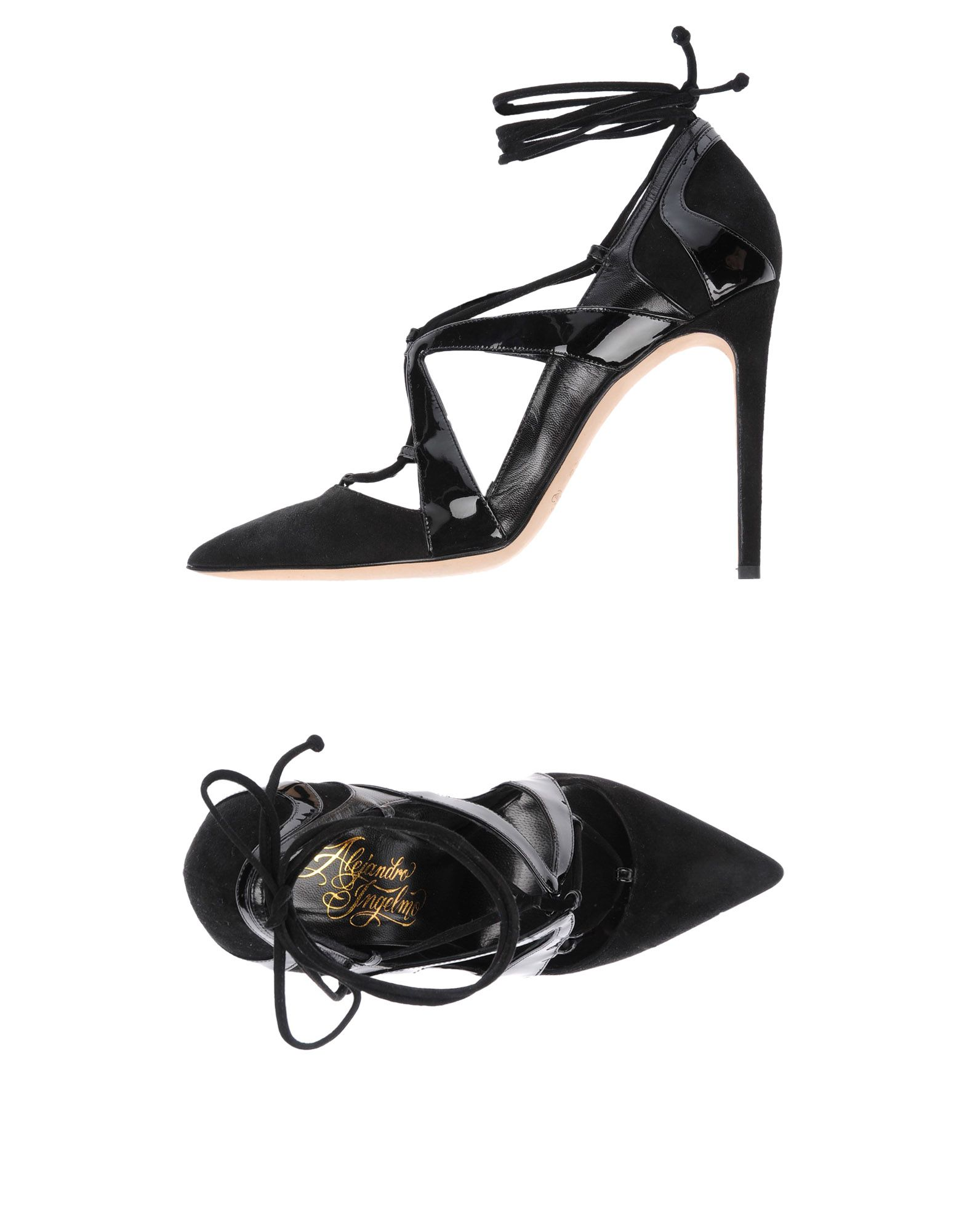 Rabatt Schuhe Alejandro Ingelmo Pumps 11472325LI Damen  11472325LI Pumps c0e78a