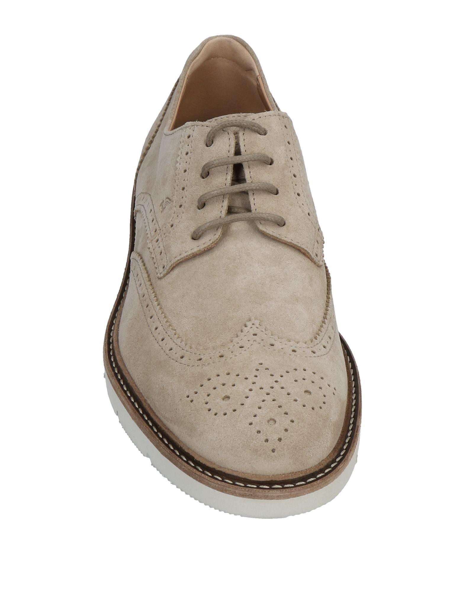 Hogan Schnürschuhe Herren    11472354BG Heiße Schuhe 21a8b6