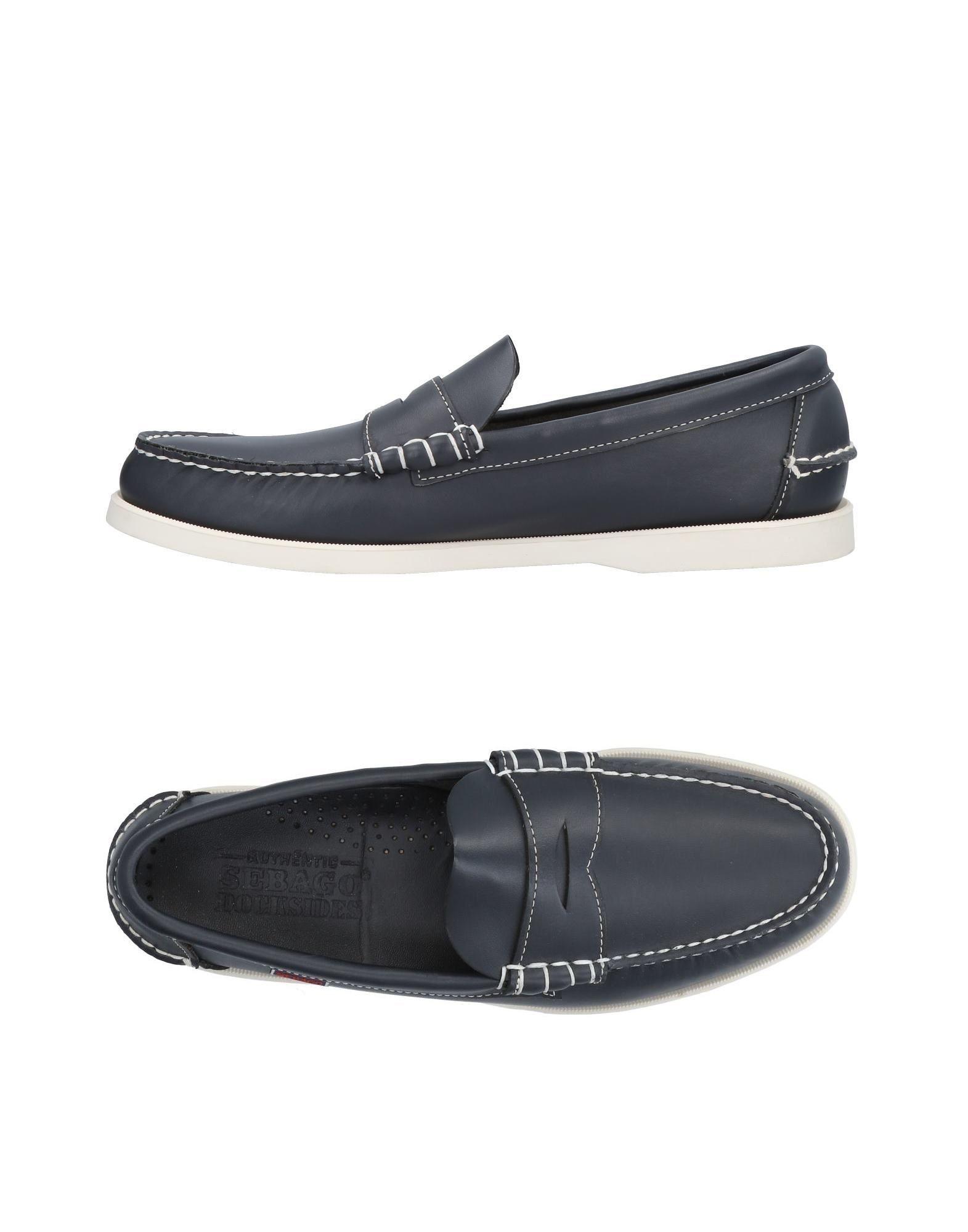 Sebago Docksides Mokassins Herren  11472358DO Gute Qualität beliebte Schuhe
