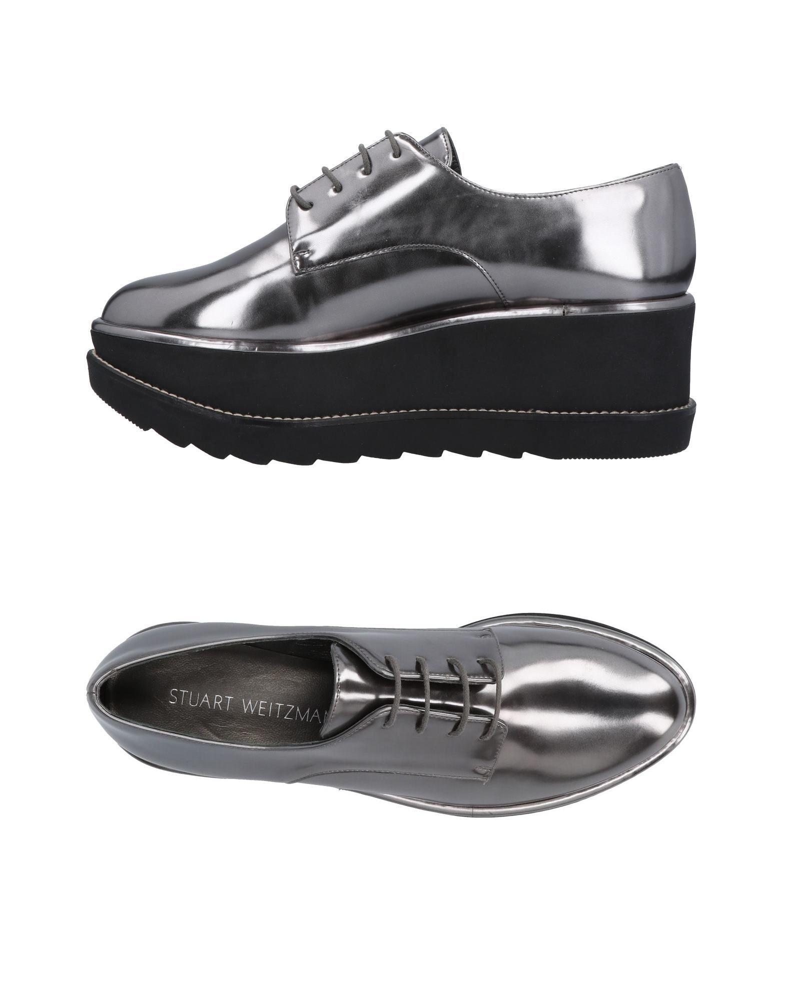 Stuart Weitzman Schnürschuhe Damen aussehende  11472369JDGünstige gut aussehende Damen Schuhe e972c0