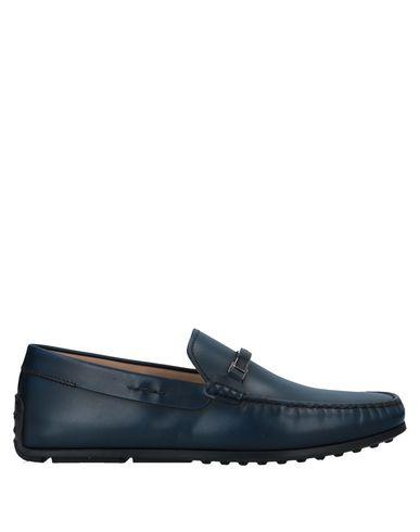 Zapatos con descuento Mocasín Tod's Hombre - Mocasines Tod's - 11472380VH Azul marino