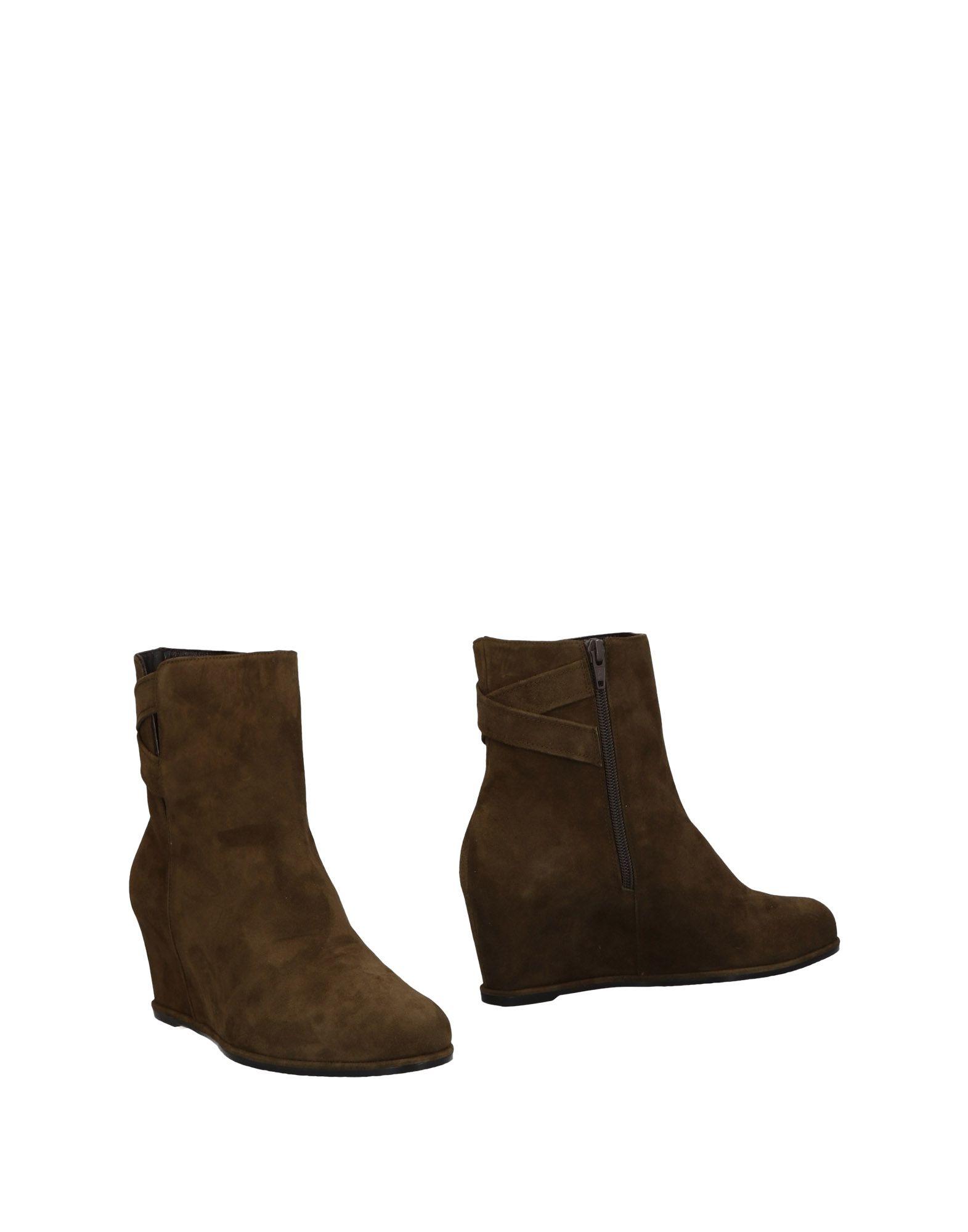 Stuart Weitzman Stiefelette Damen  11472389EAGünstige gut aussehende Schuhe