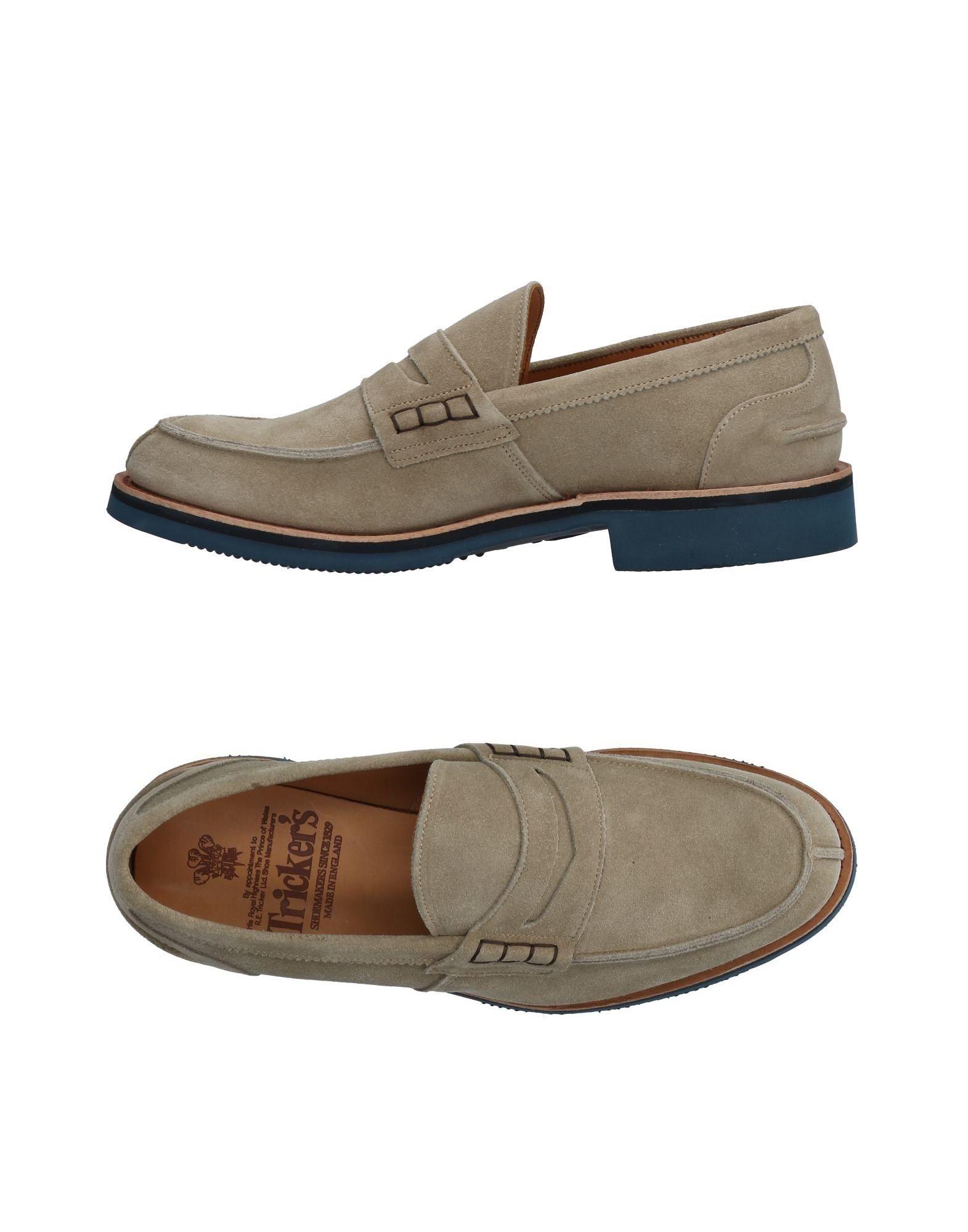Tricker's Mokassins Herren  11472392PA Gute Qualität beliebte beliebte Qualität Schuhe b1af7f