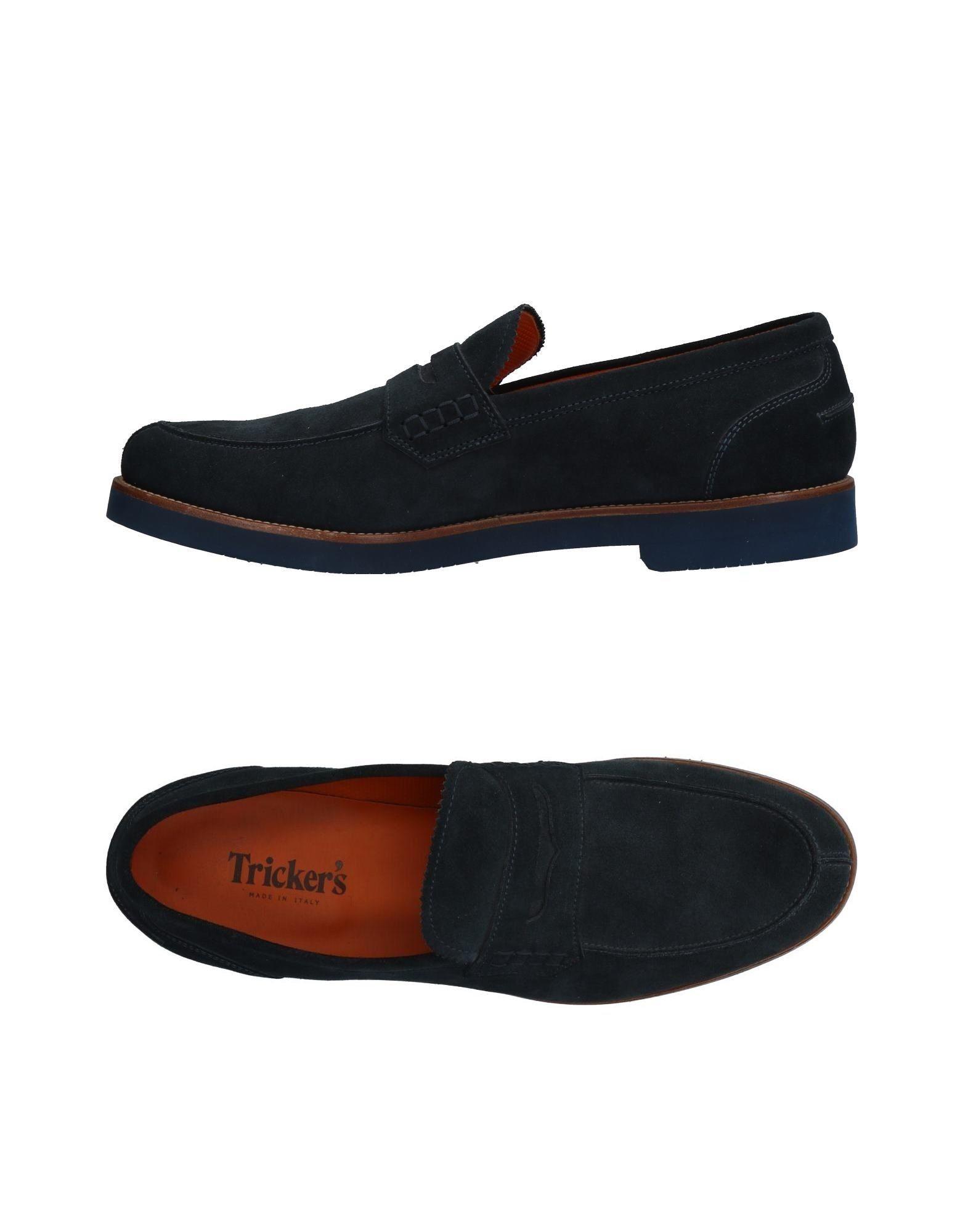 Tricker's Mokassins Herren  11472400GC Gute Qualität beliebte Schuhe