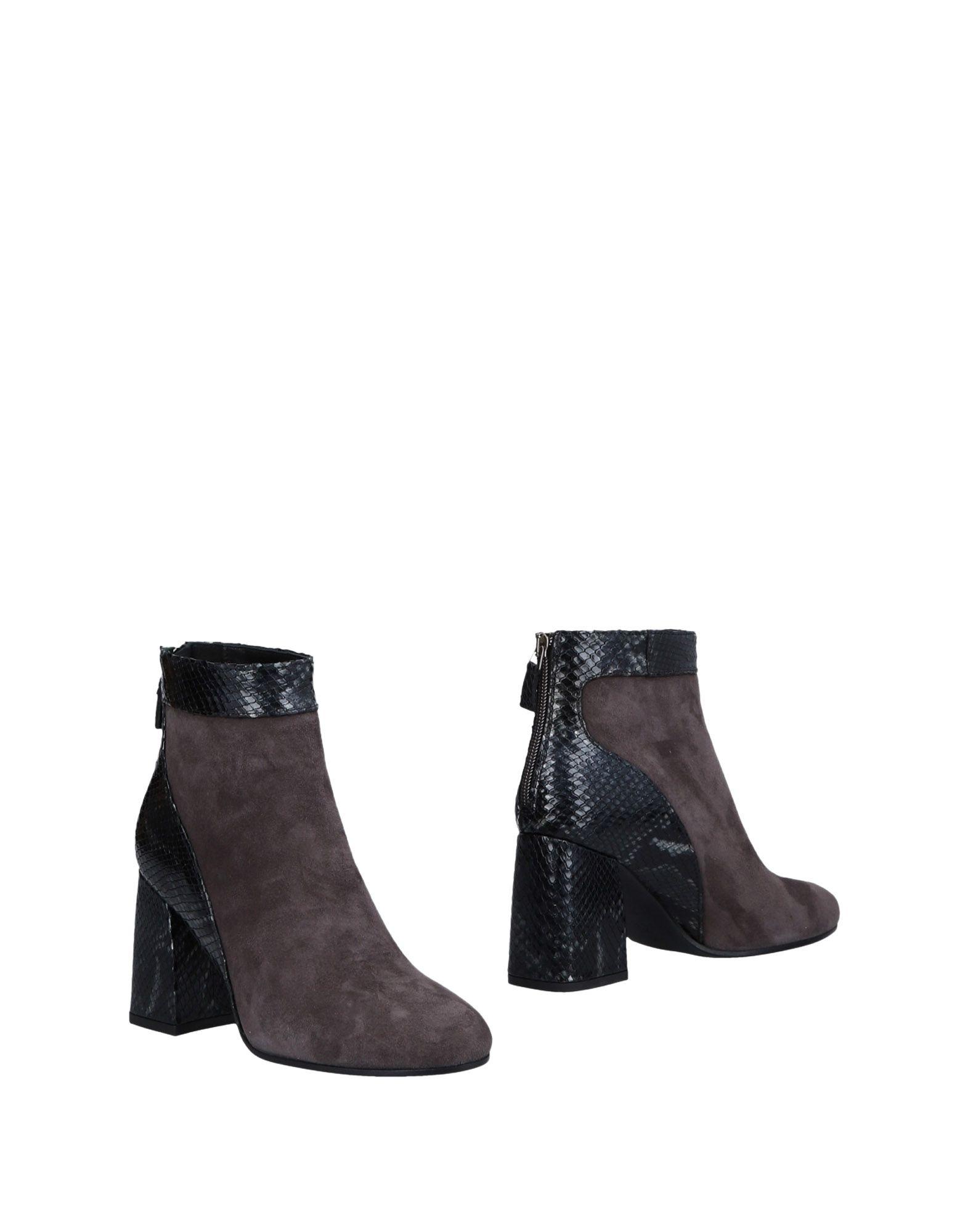 FOOTWEAR - Ankle boots Lea-Gu sZ1HpnDPMR