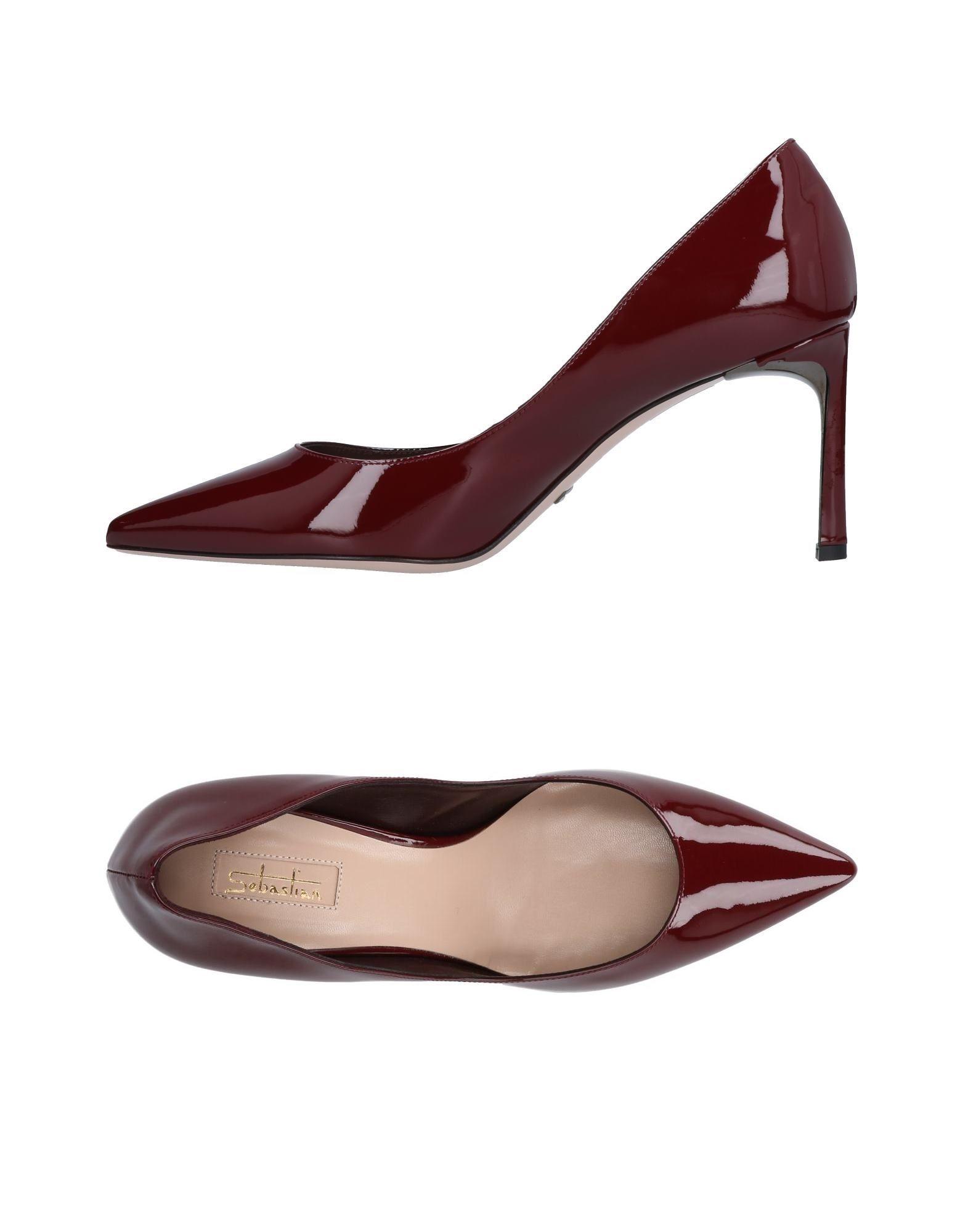 Rabatt  Schuhe Sebastian Pumps Damen  Rabatt 11472418WC 5908e6