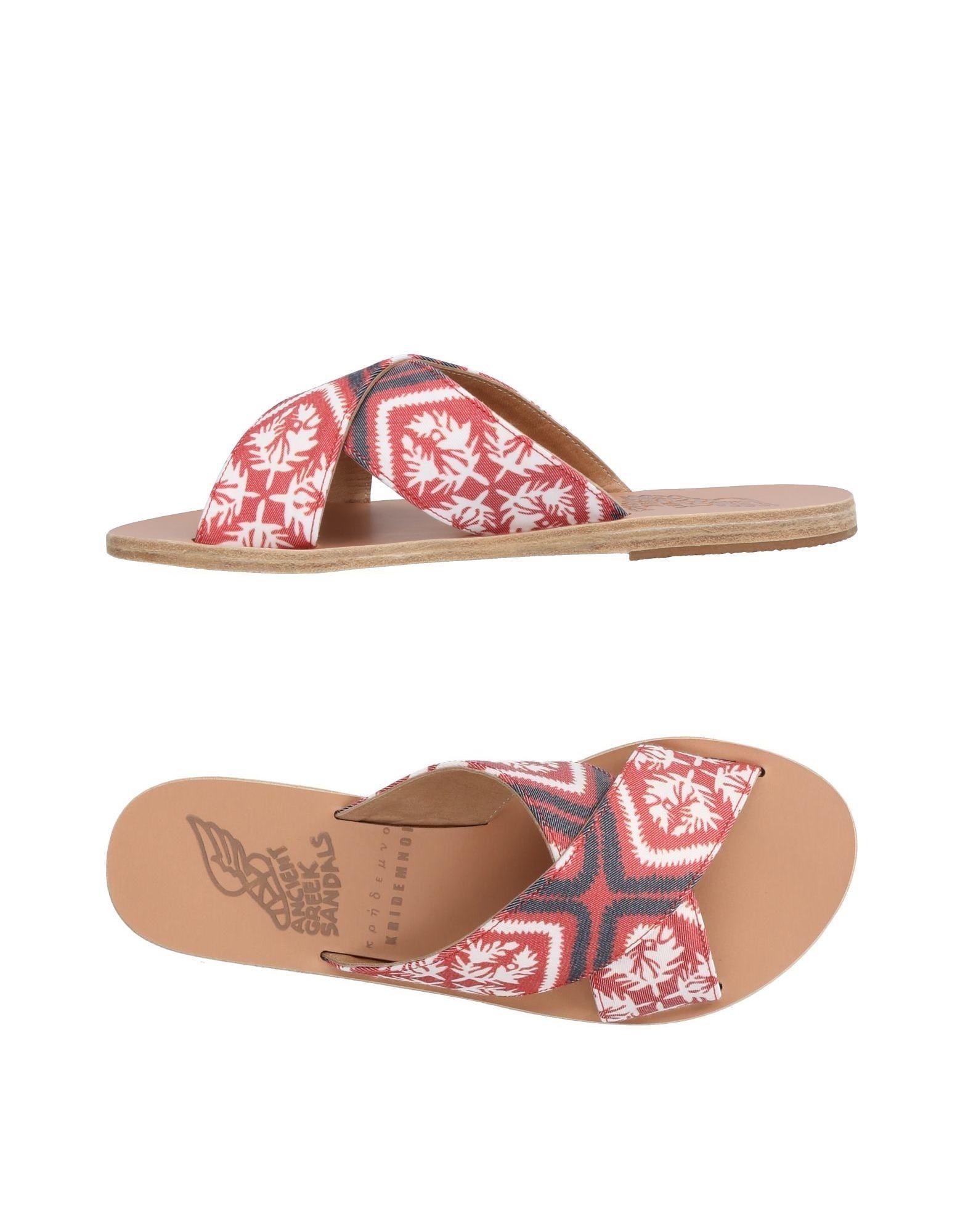Ancient Greek Sandals Sandalen Damen  11472433FE Gute Qualität beliebte Schuhe