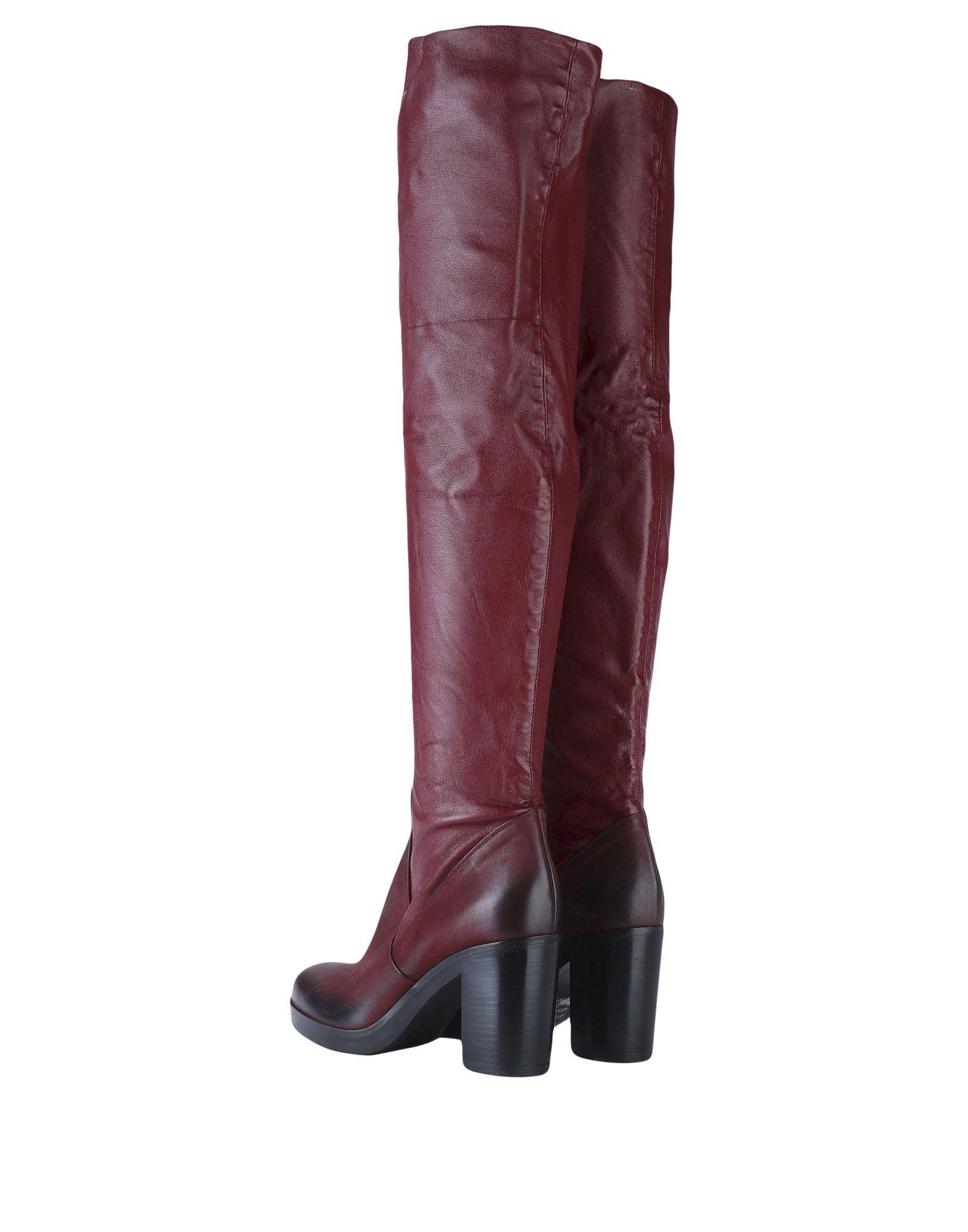Stilvolle billige  Schuhe Jfk Stiefel Damen  billige 11472472CW 897a20
