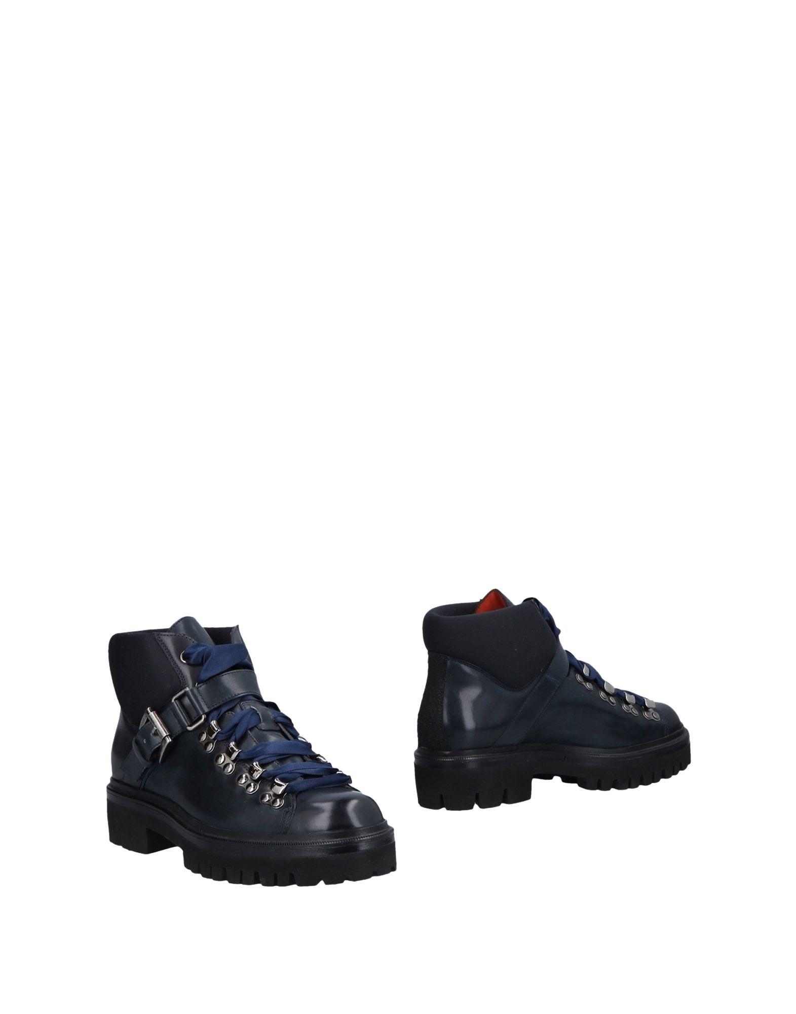 Santoni gut Stiefelette Damen  11472490GHGünstige gut Santoni aussehende Schuhe a067bc