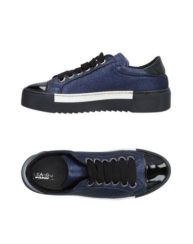 cheap for discount bd348 aac03 Lea-gu Sneakers Donna Scarpe Blu Scuro kwondang.com