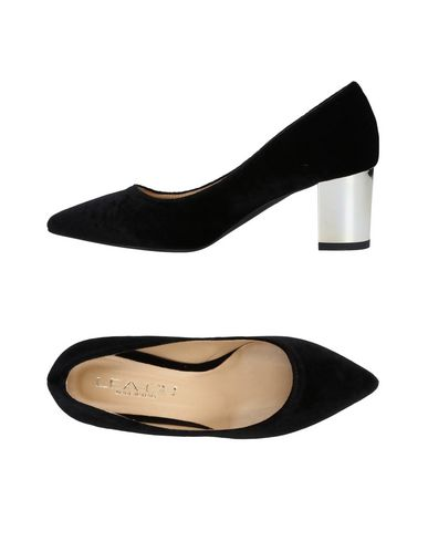 Venta de liquidación de temporada Zapato De Salón Lea-Gu Mujer - Salones Lea-Gu   - 11472503AX Negro