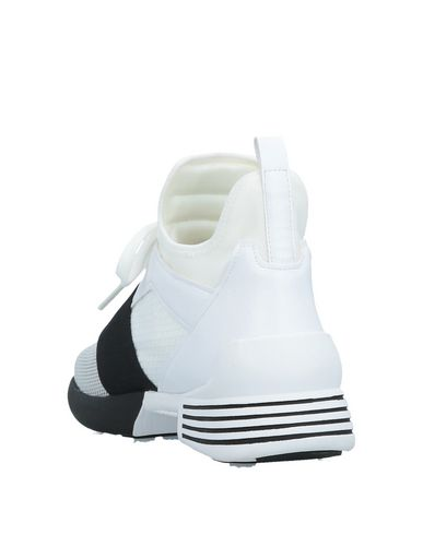 Kendall Sneakers Kylie Kendall Kylie Blanc Pvq5Bxn