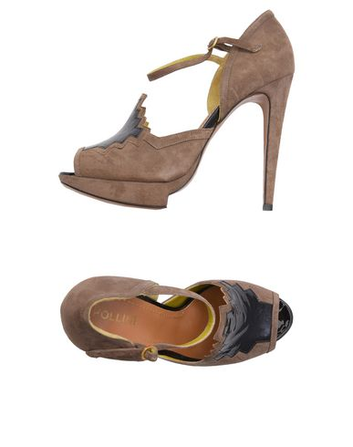 Zapatos de mujer baratos zapatos de mujer Zapato De Salón Fabi Mujer - Salones Fabi - 11518455GI Negro