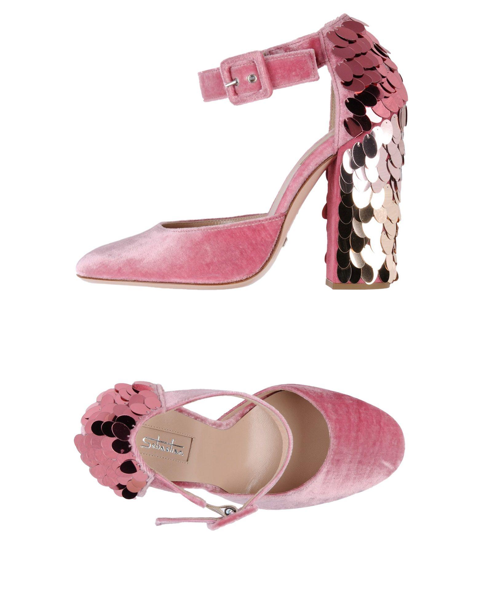 Rabatt Schuhe Sebastian Pumps  Damen  Pumps 11472529KJ 5c7a0b