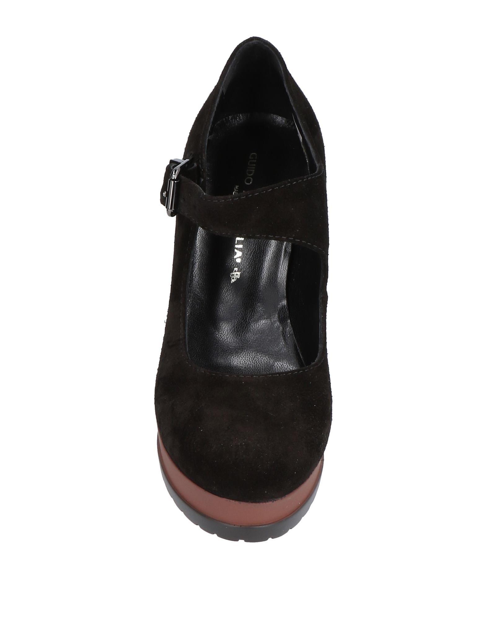 Guido Sgariglia Pumps Damen  11472569RO Gute Qualität beliebte Schuhe