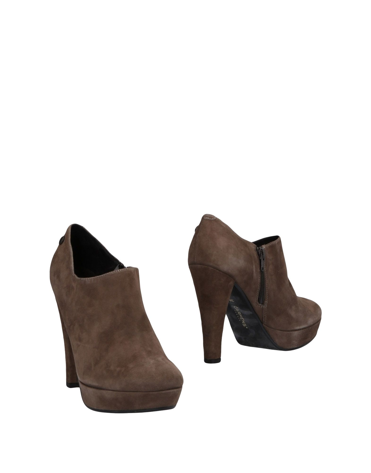 Günstige und modische Schuhe Carmens Stiefelette Damen  11472581BS