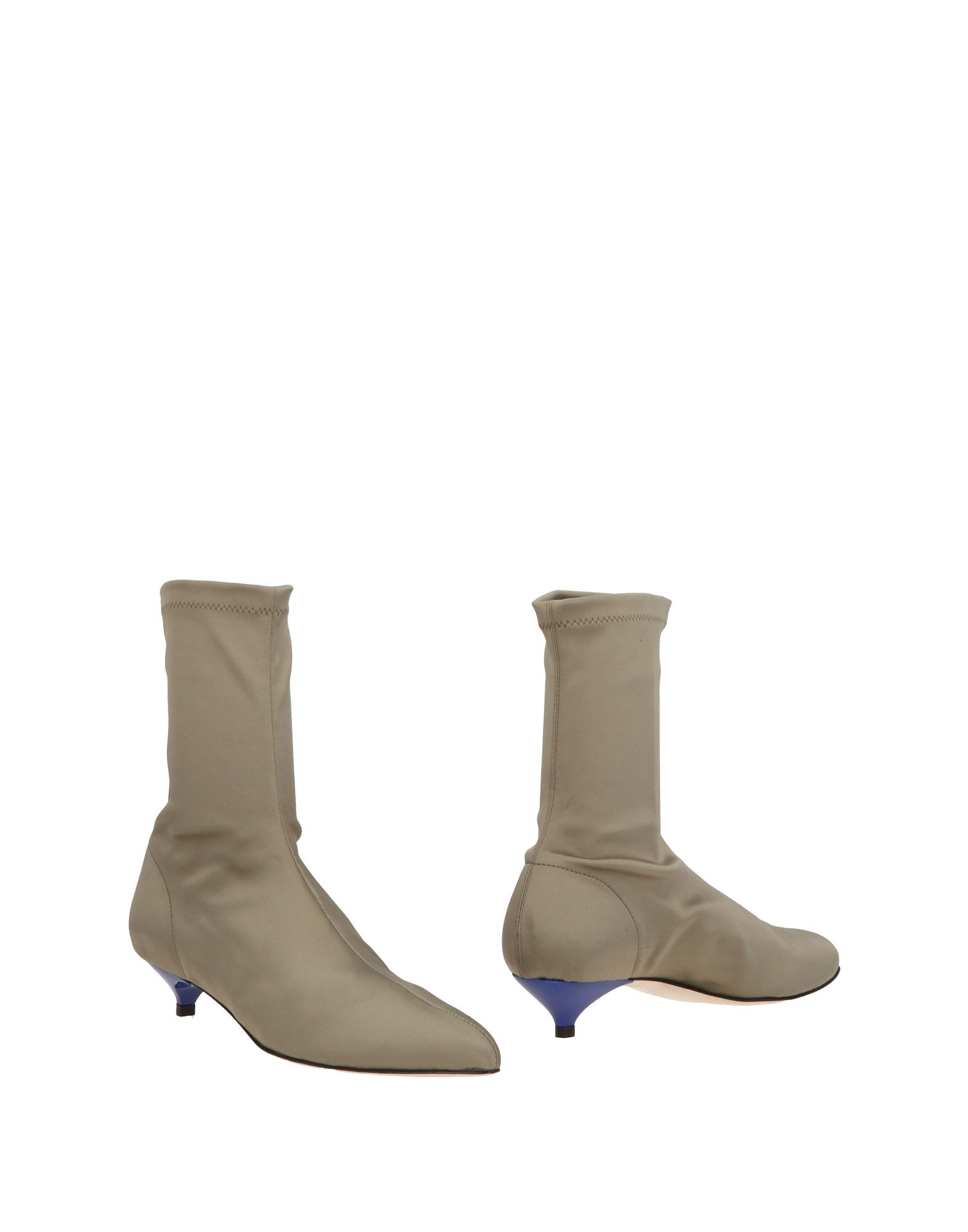 Stilvolle billige Schuhe Gia Couture Stiefelette Damen  11472594DW