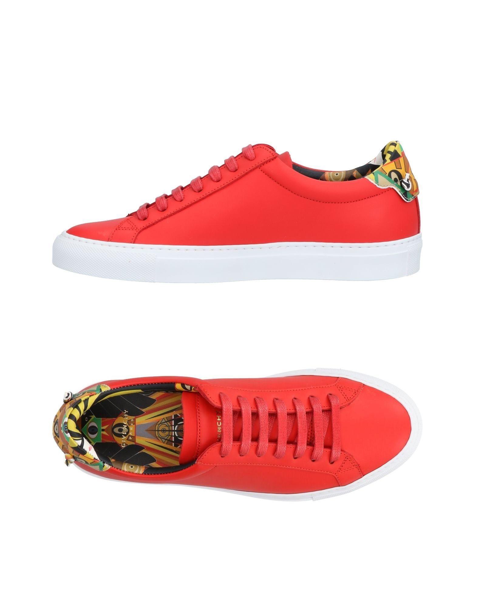 Haltbare Mode Heiße billige Schuhe Givenchy Sneakers Damen  11472610GB Heiße Mode Schuhe 153b4e