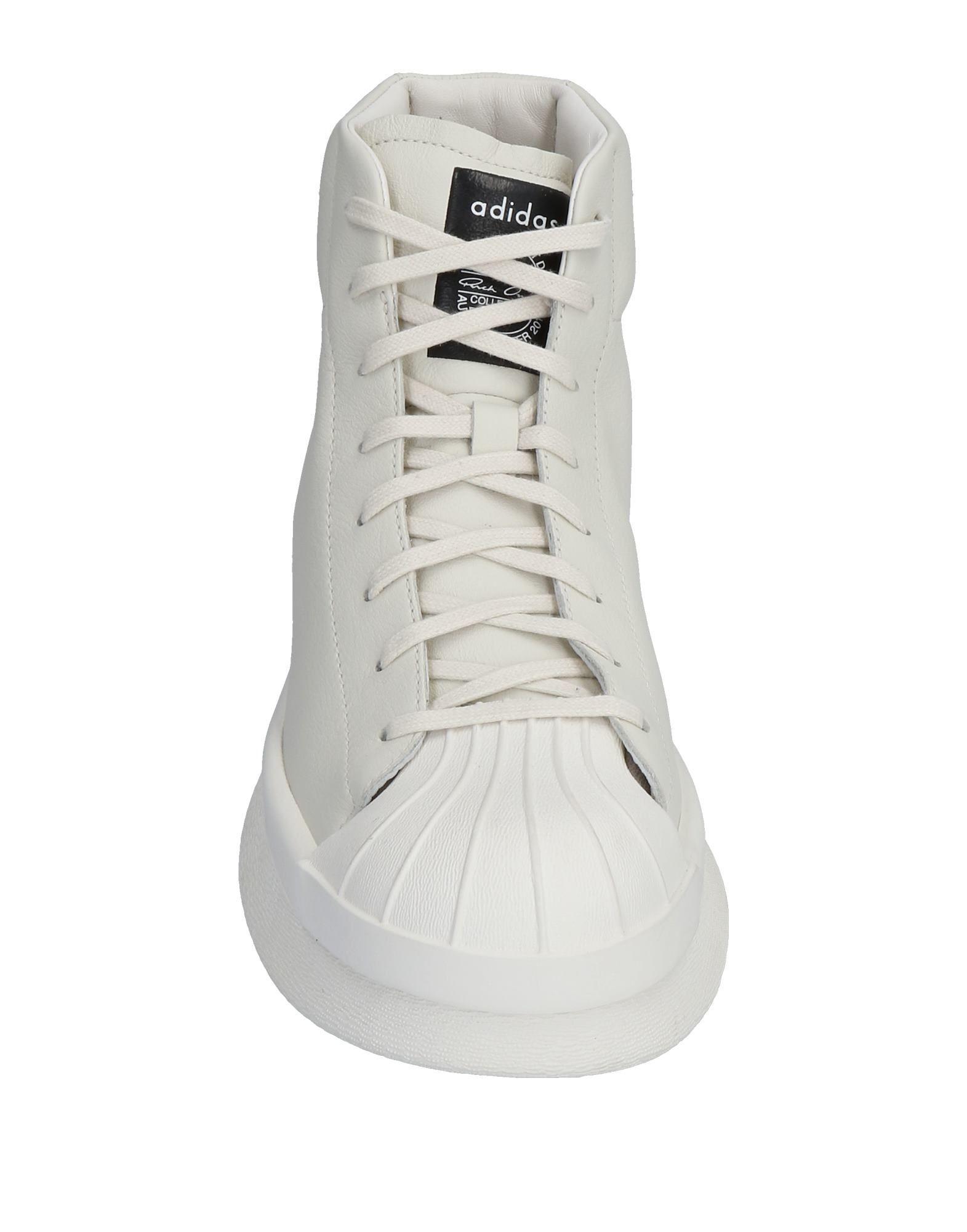 Rick Owens X Adidas Sneakers Herren  11472611VR Gute Qualität beliebte Schuhe
