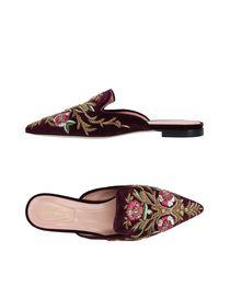 f31fdf2a72087 Alberta Ferretti Footwear - Alberta Ferretti Women - YOOX United States
