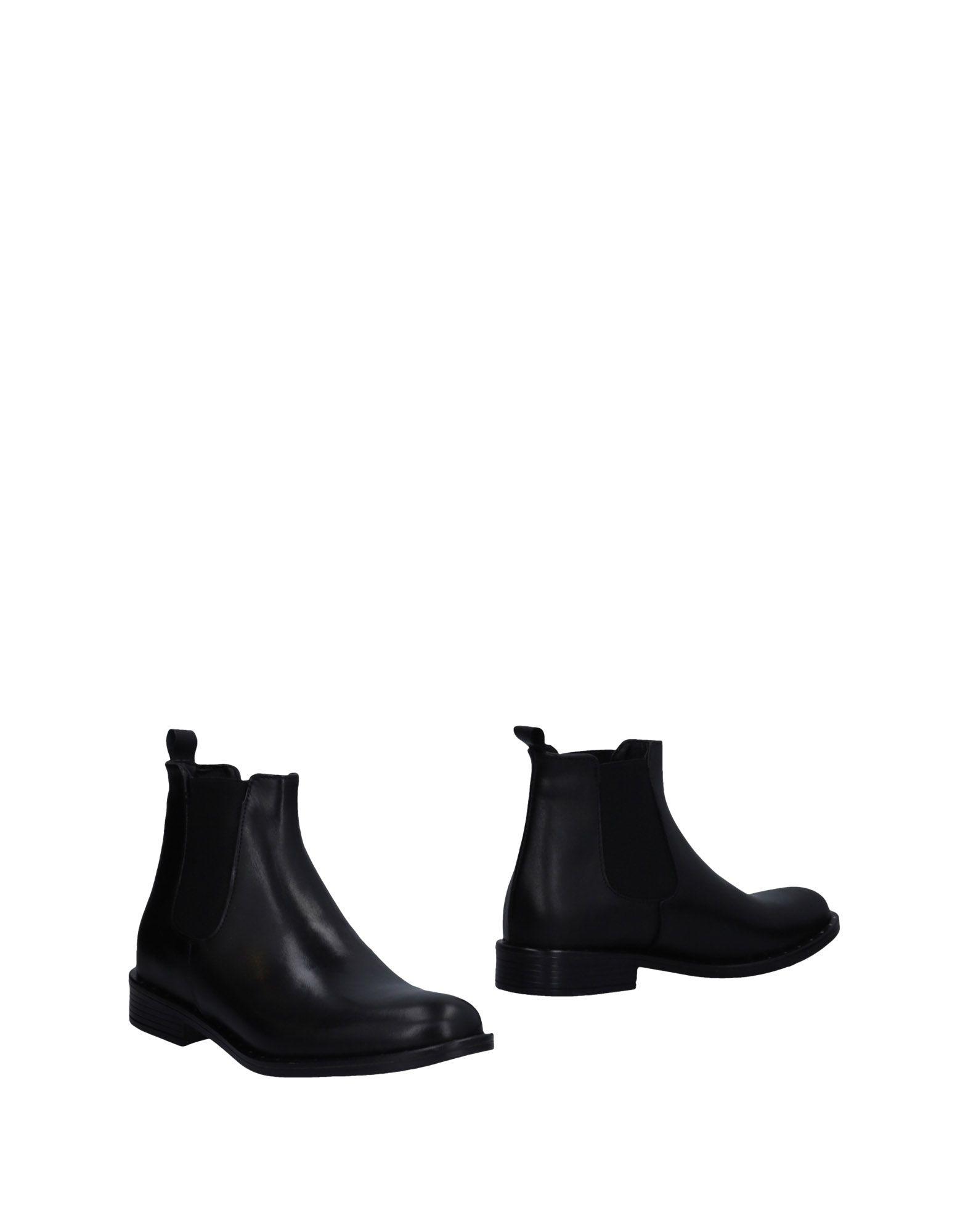 Chelsea Boots Boots Chelsea Unlace Donna - 11472641JU ac18af