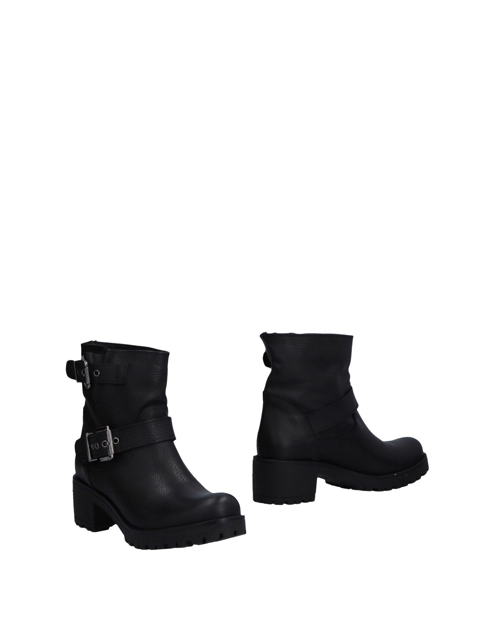 Unlace Stiefelette Damen  11472644JI Gute Qualität beliebte Schuhe