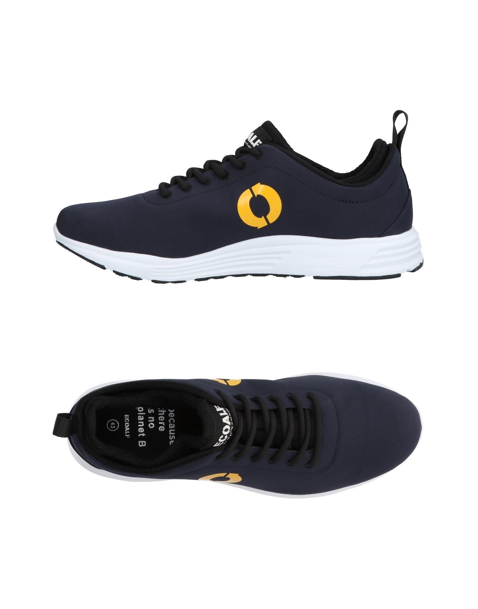 Rabatt echte Schuhe Ecoalf Sneakers Herren  11472662FV