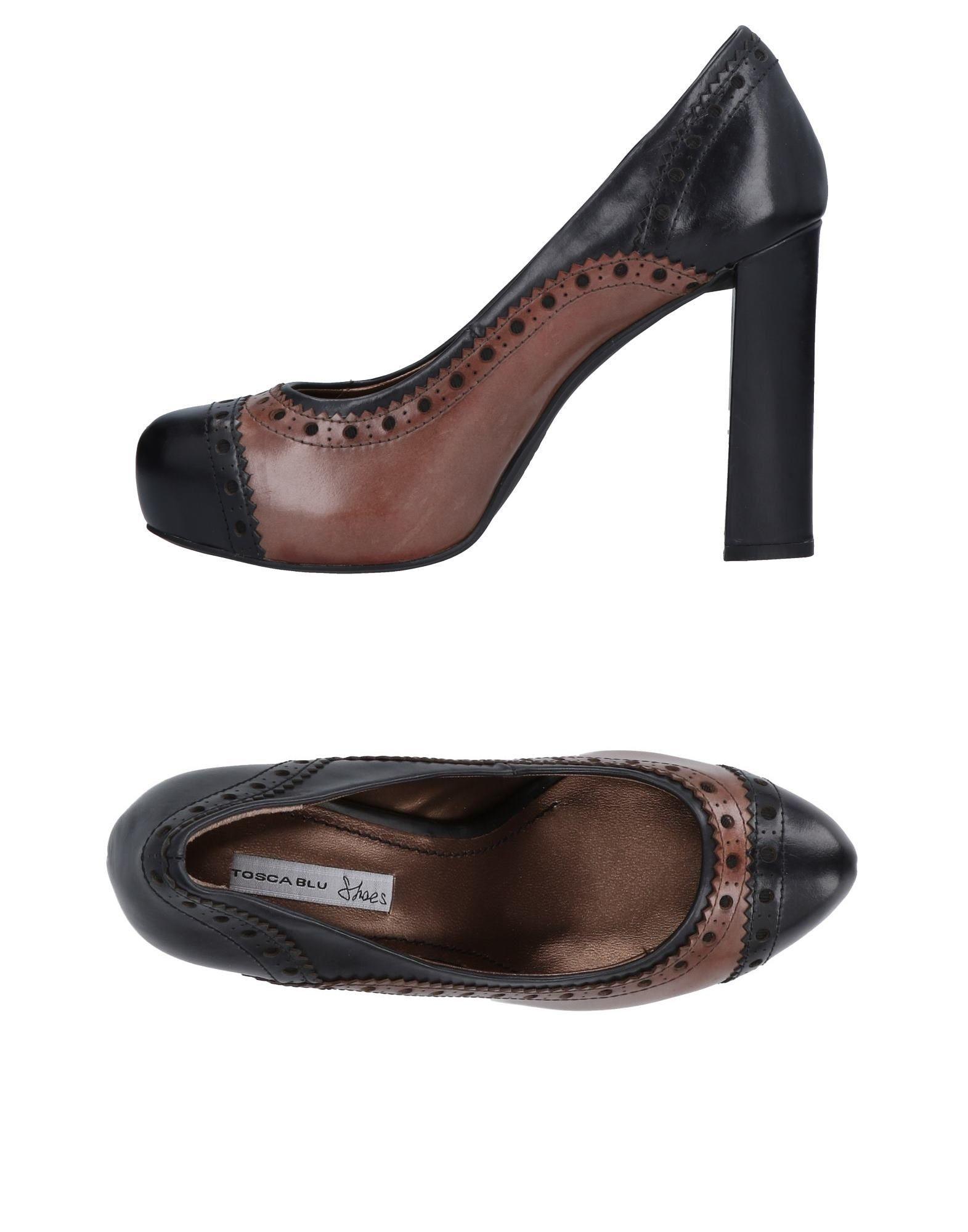 Tosca Blu Shoes Pumps Qualität Damen  11472666CJ Gute Qualität Pumps beliebte Schuhe 989164