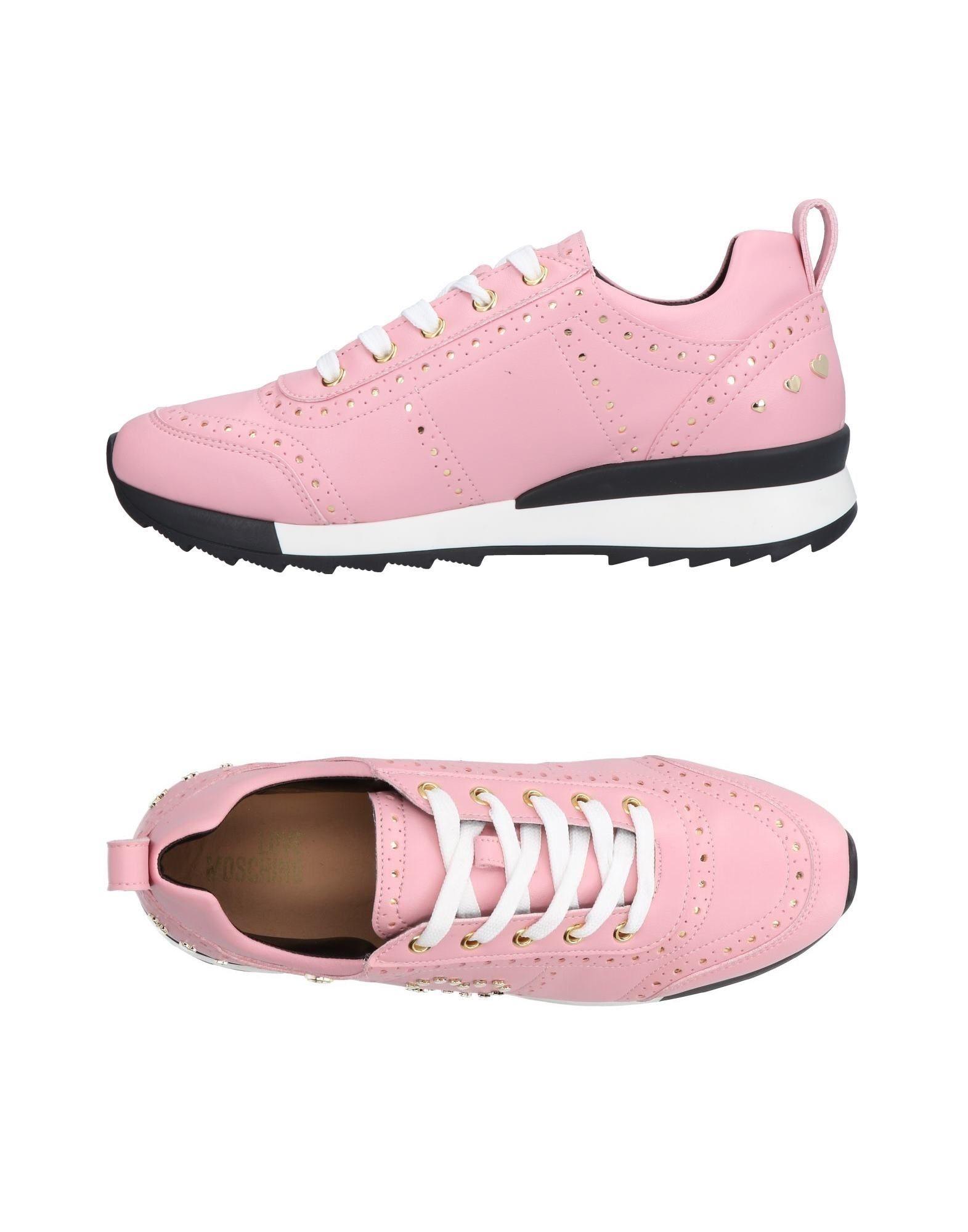 Love Moschino Sneakers - Women Love Moschino Sneakers Sneakers Sneakers online on  United Kingdom - 11472679KI 847891