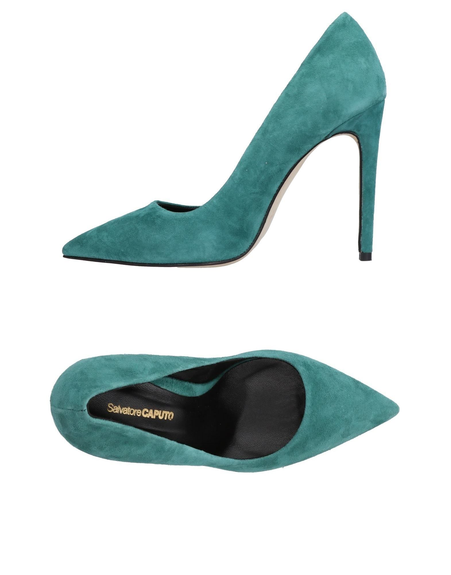 Salvatore 11472681CD Caputo Pumps Damen  11472681CD Salvatore Gute Qualität beliebte Schuhe 064177