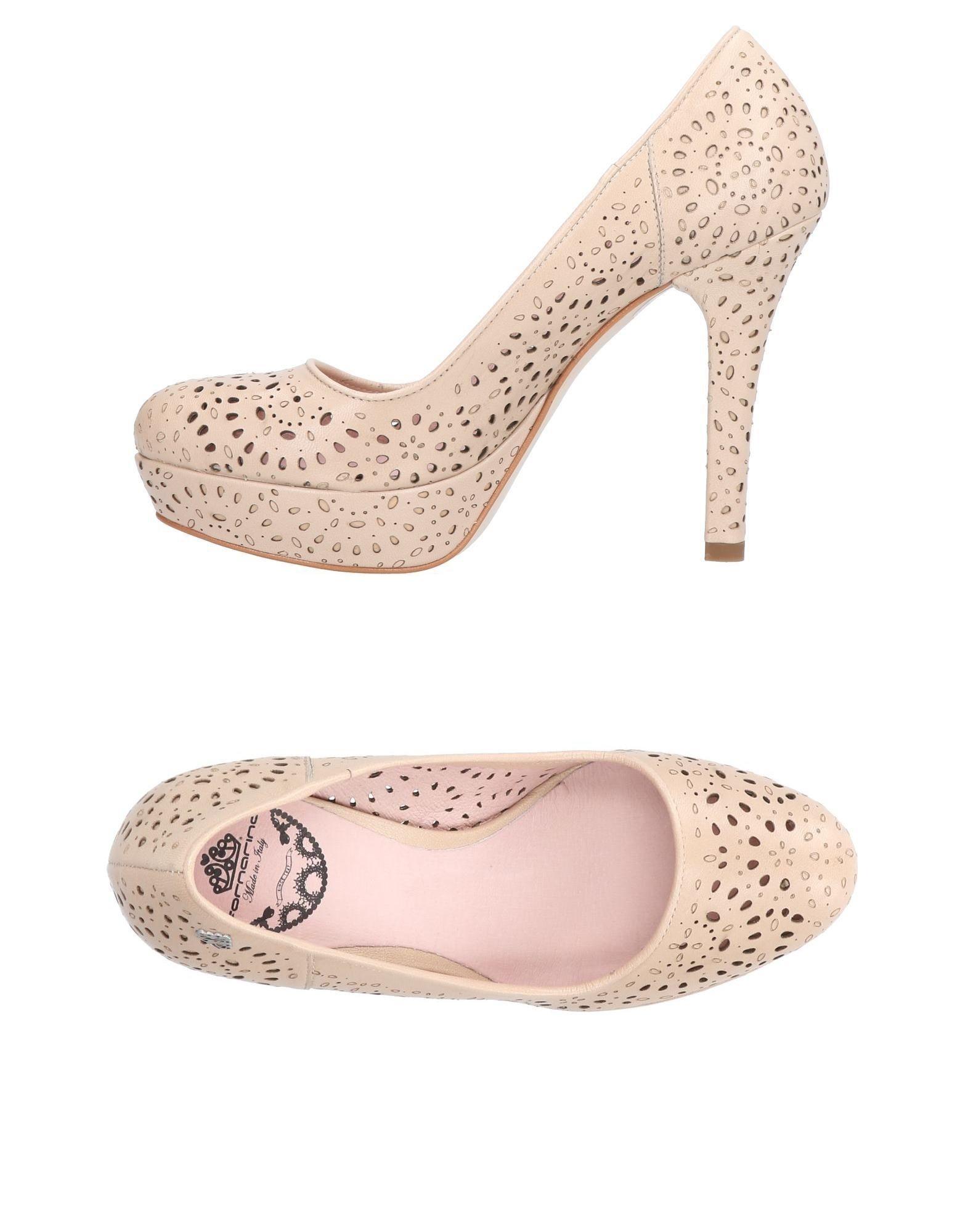 Fornarina Pumps Damen  11472685MT Gute Qualität beliebte Schuhe