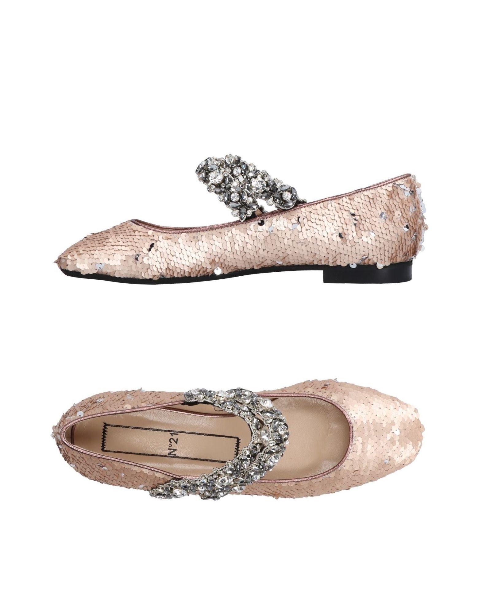 Ballerine N° 21 Donna - Acquista online su